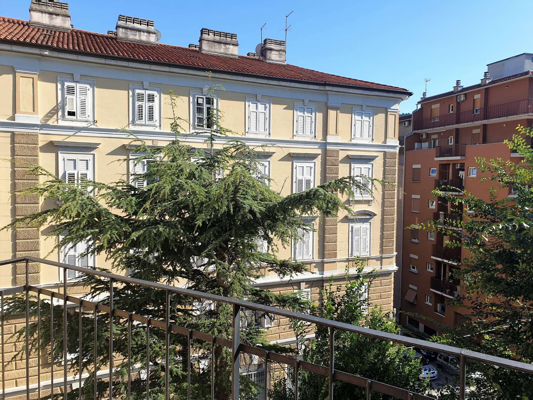 Appartamento in vendita a Trieste, 2 locali, prezzo € 94.000 | PortaleAgenzieImmobiliari.it