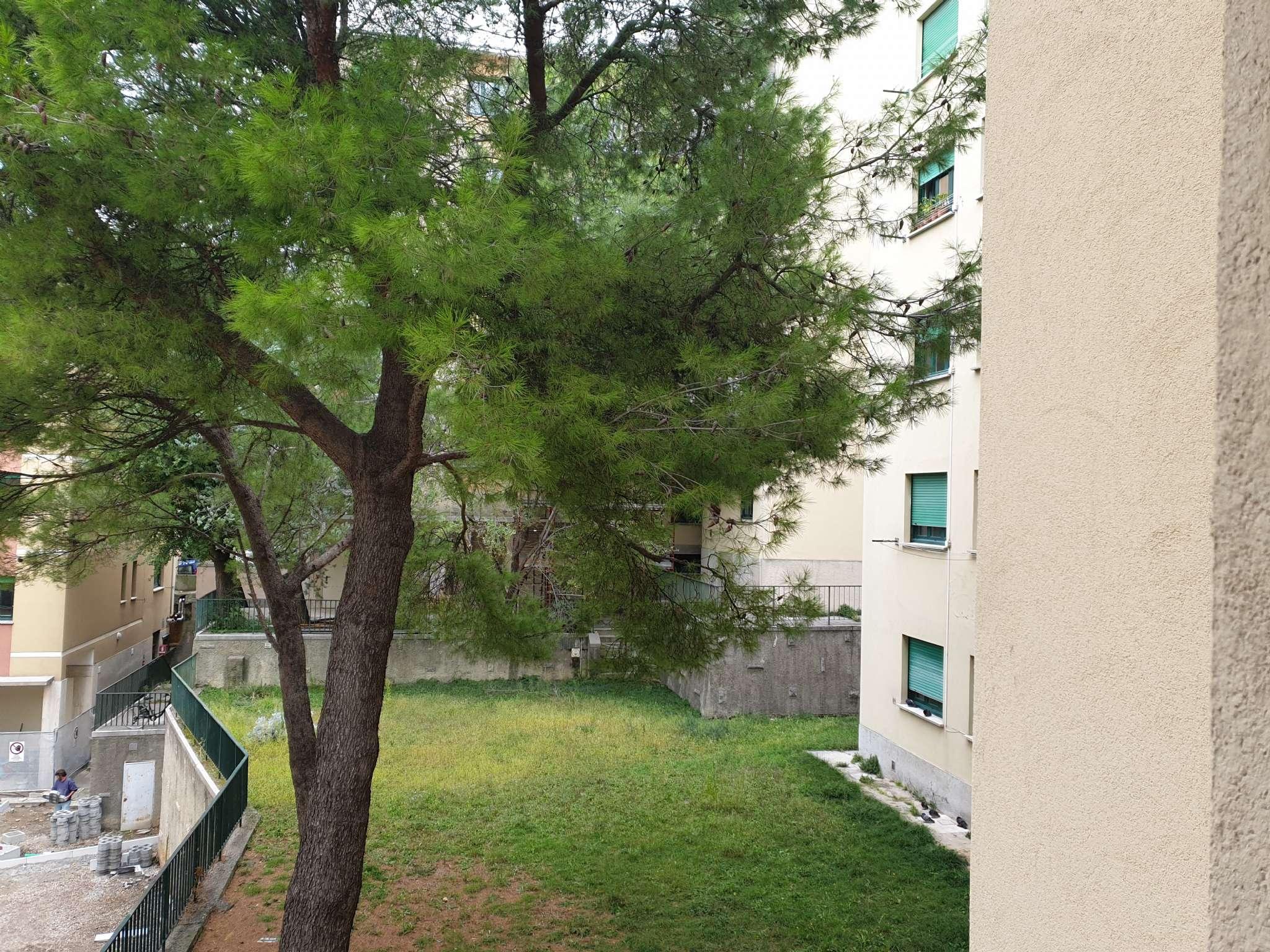 Appartamento in vendita a Trieste, 3 locali, prezzo € 81.500 | CambioCasa.it