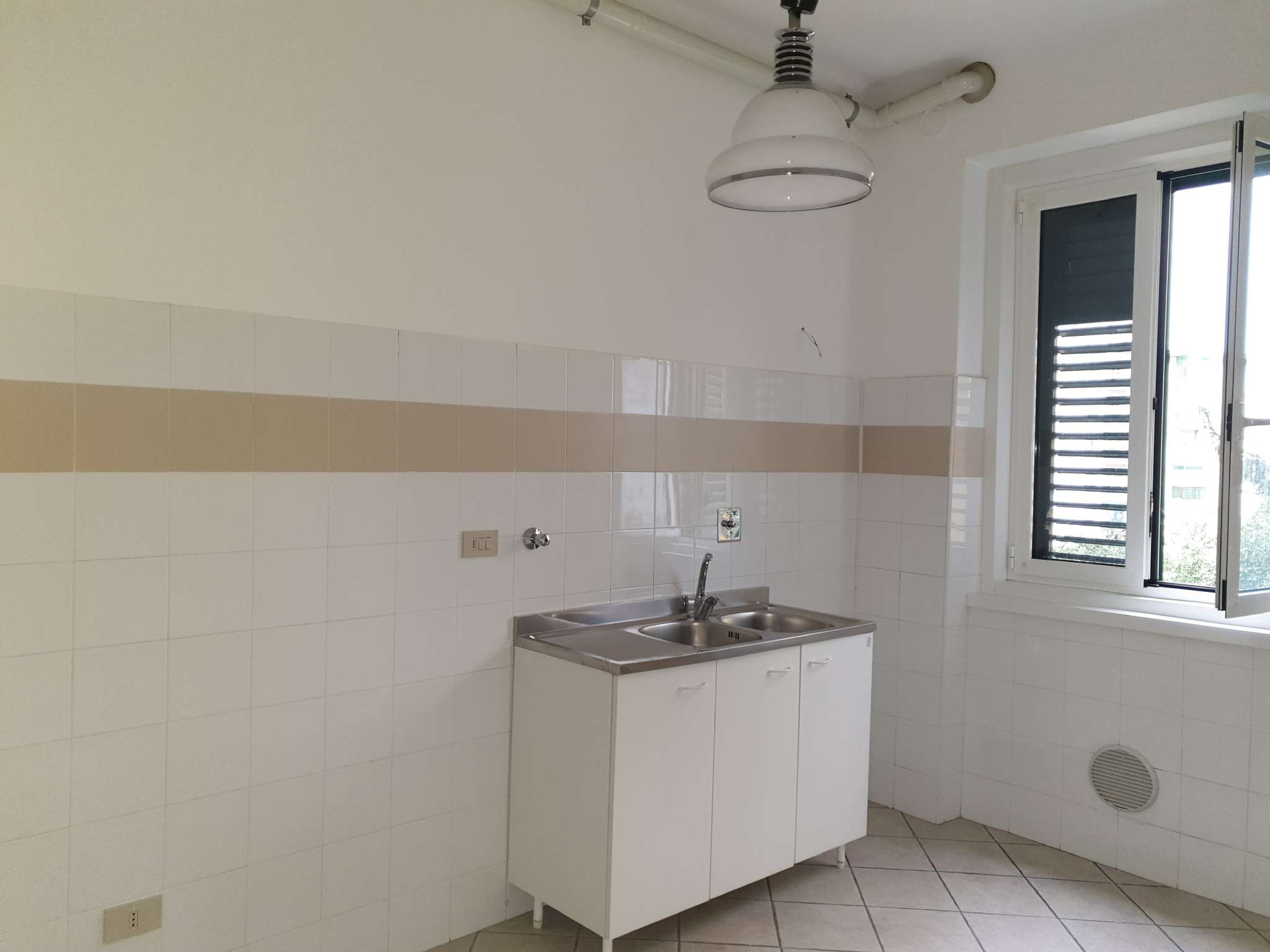 Appartamento in vendita a Trieste, 2 locali, prezzo € 78.500 | CambioCasa.it