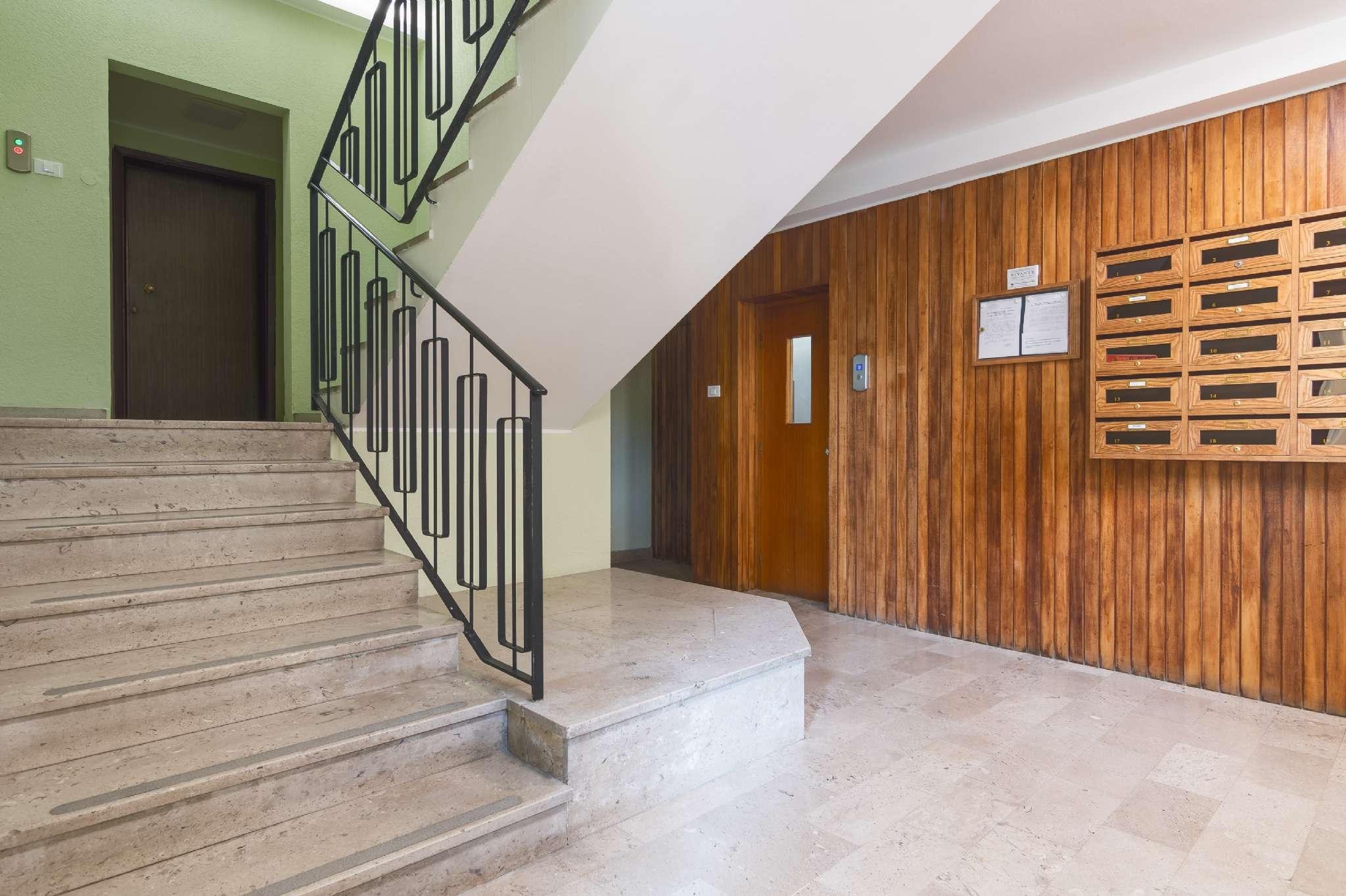 Appartamento in vendita a Trieste, 2 locali, prezzo € 121.000 | PortaleAgenzieImmobiliari.it