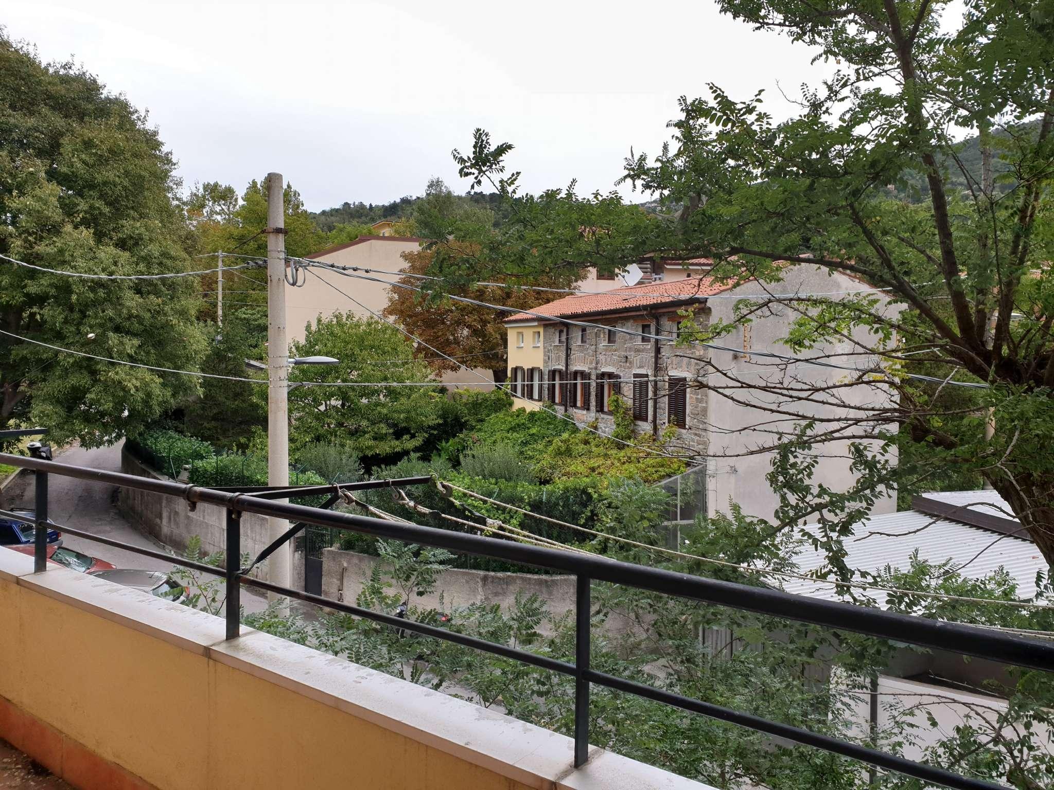 Appartamento in vendita a Trieste, 2 locali, prezzo € 63.000 | PortaleAgenzieImmobiliari.it