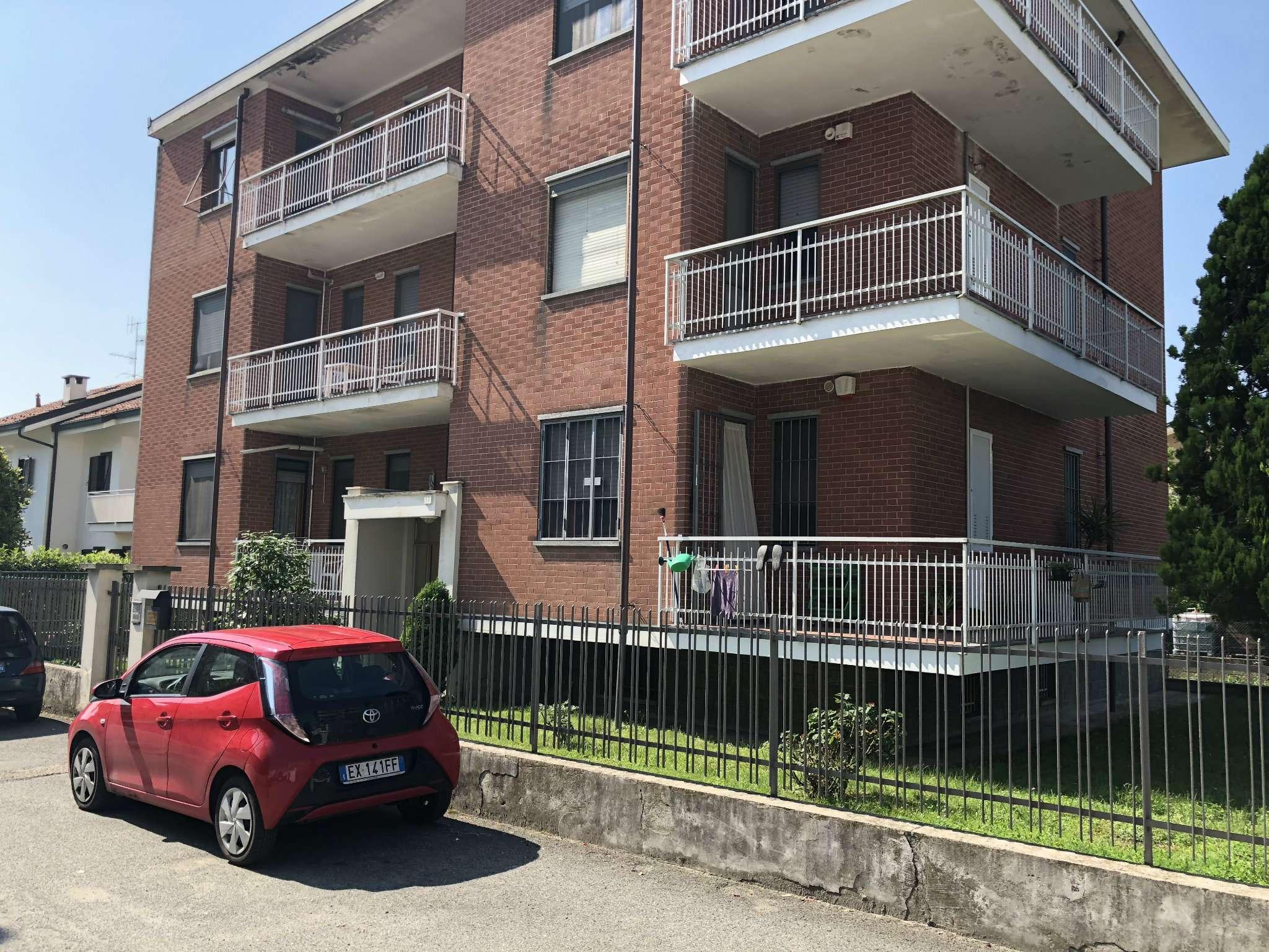 Appartamento in ottime condizioni arredato in affitto Rif. 7018889