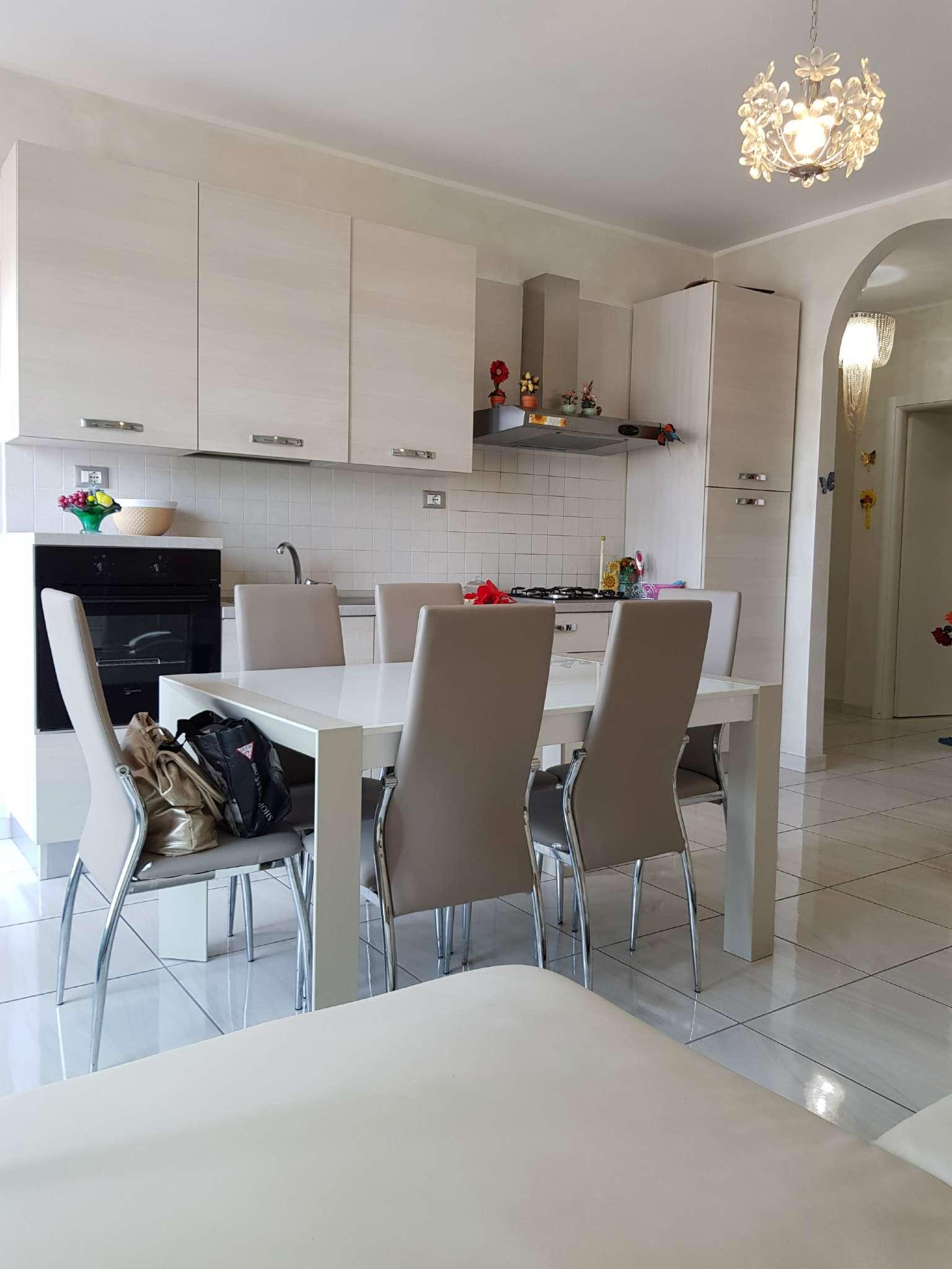 Appartamento arredato in affitto Rif. 7326018