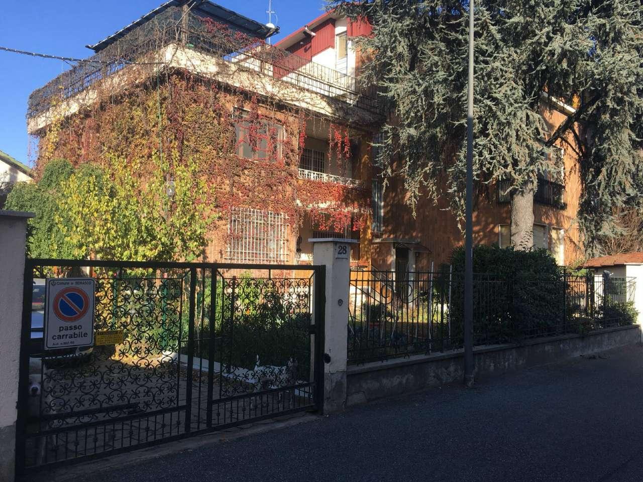 Appartamento in vendita a Beinasco, 4 locali, prezzo € 174.000 | CambioCasa.it