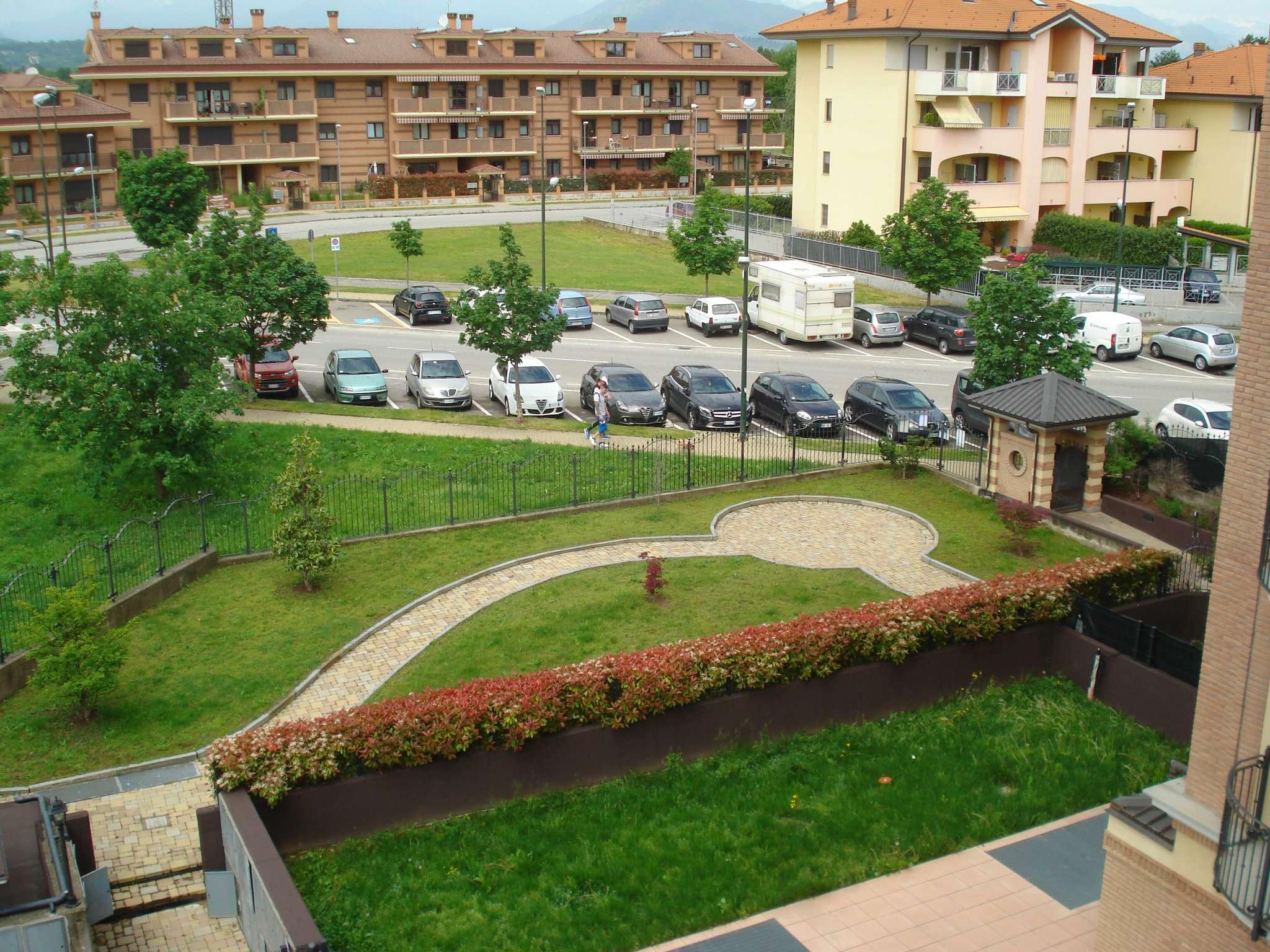 Appartamento in vendita a Rivalta di Torino, 2 locali, prezzo € 140.000 | CambioCasa.it