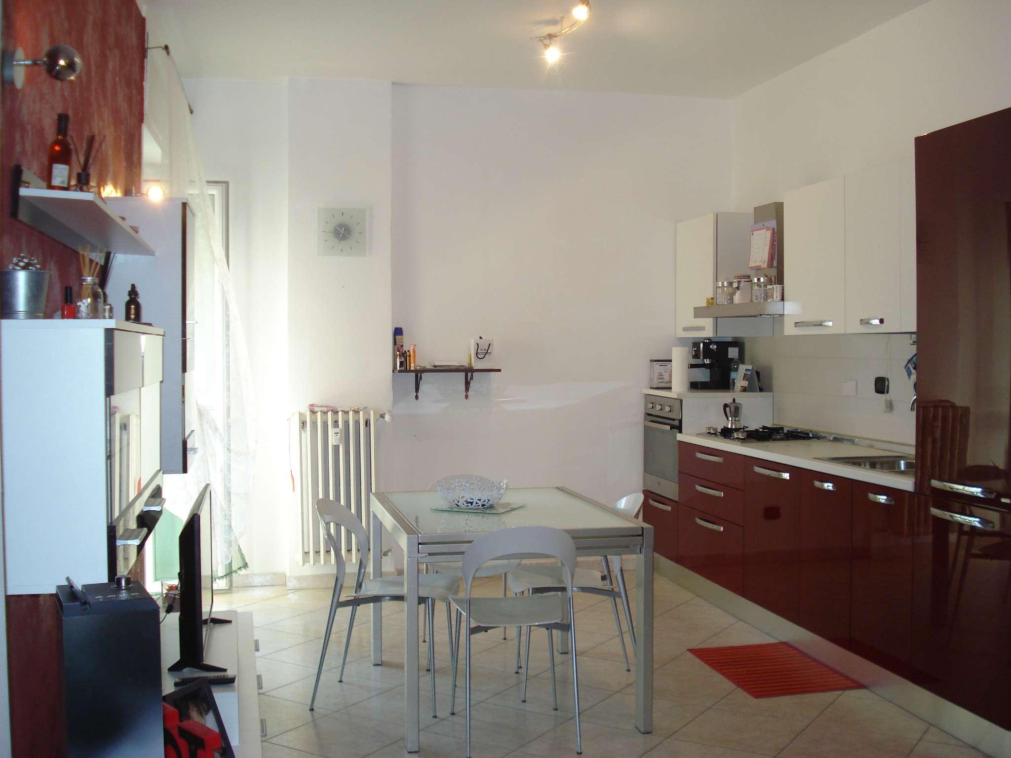 Appartamento ristrutturato arredato in vendita Rif. 7440920