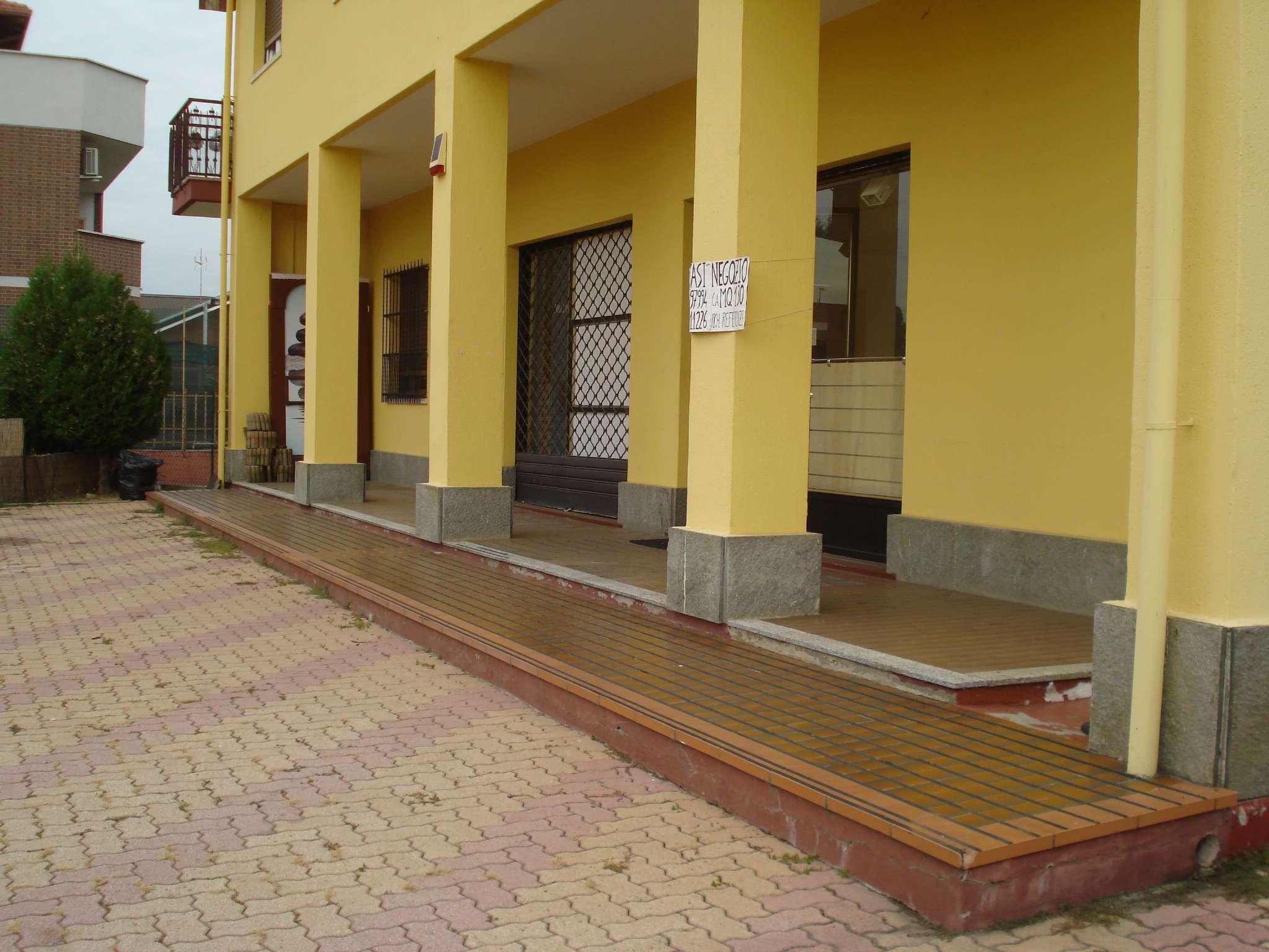 Negozio / Locale in affitto a Volvera, 1 locali, prezzo € 1.100   CambioCasa.it