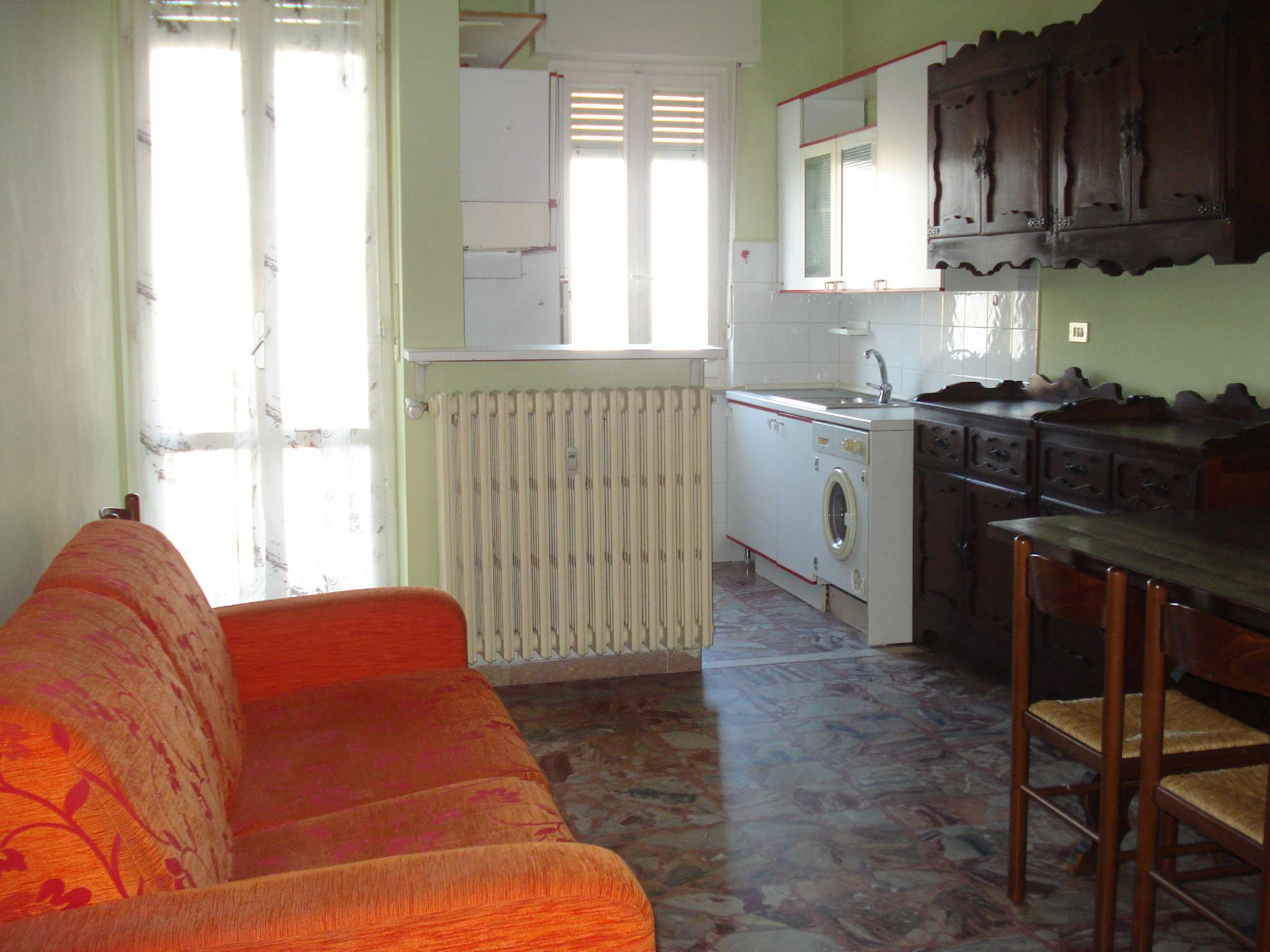 Appartamento in affitto a Beinasco, 2 locali, prezzo € 450 | PortaleAgenzieImmobiliari.it