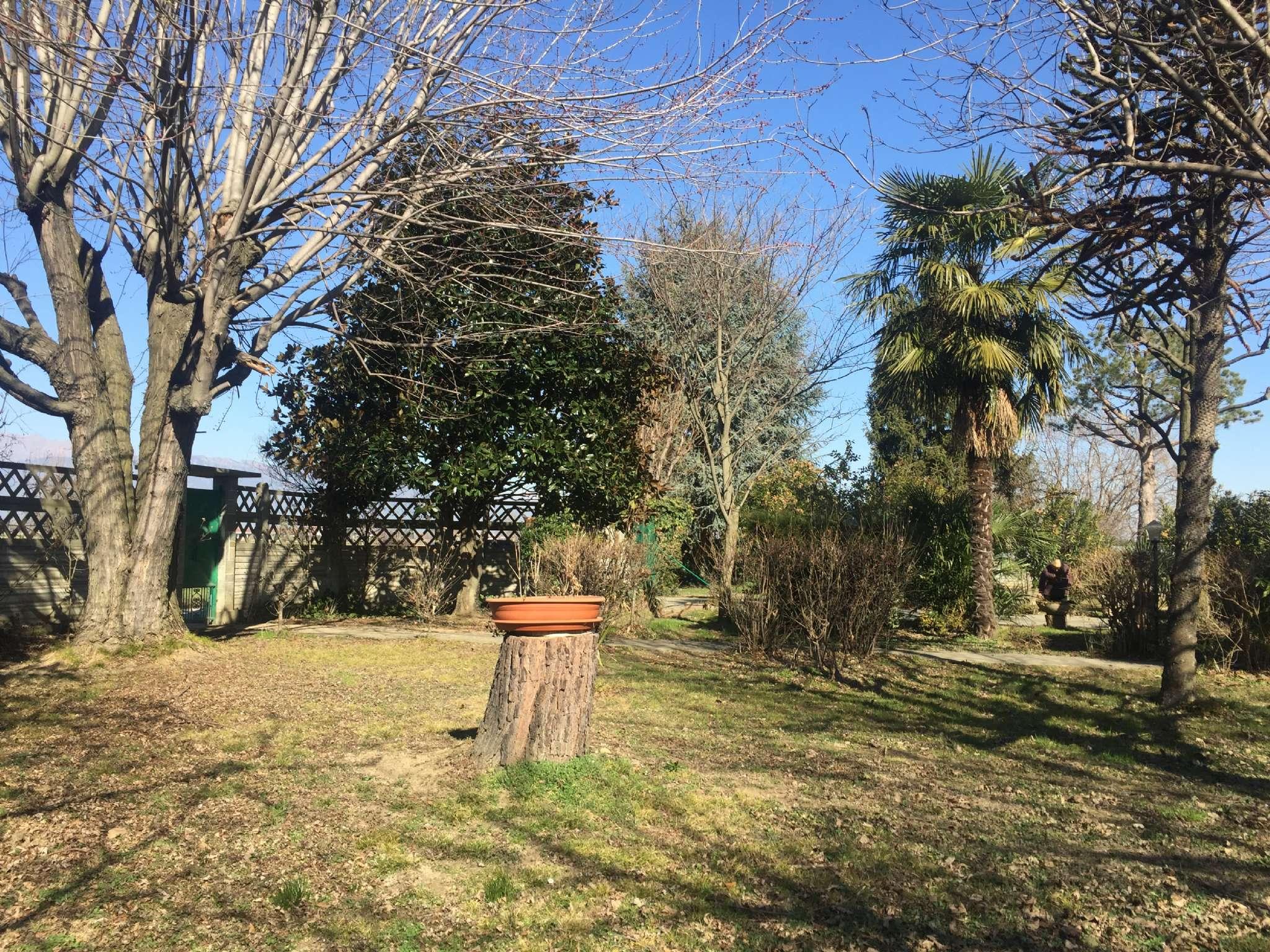 Villa in vendita a Macello, 8 locali, prezzo € 390.000 | CambioCasa.it
