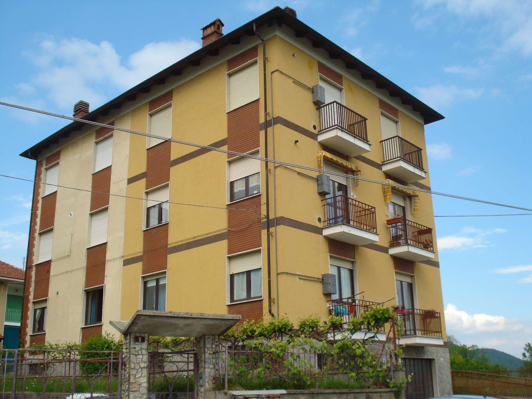 Appartamento in vendita a Coazze, 3 locali, prezzo € 79.500 | PortaleAgenzieImmobiliari.it