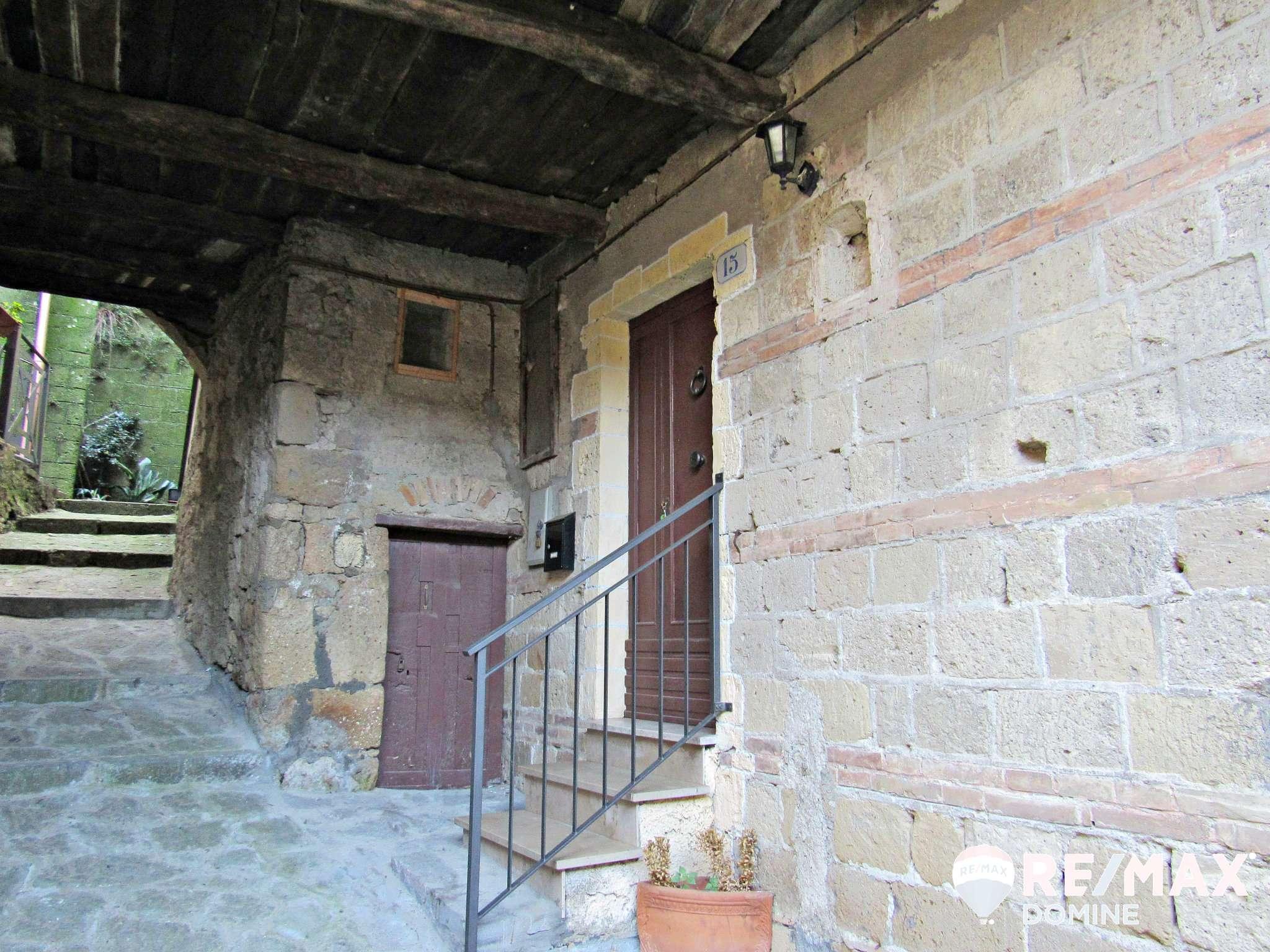 Appartamento in vendita a Grotte di Castro, 2 locali, prezzo € 32.000 | CambioCasa.it