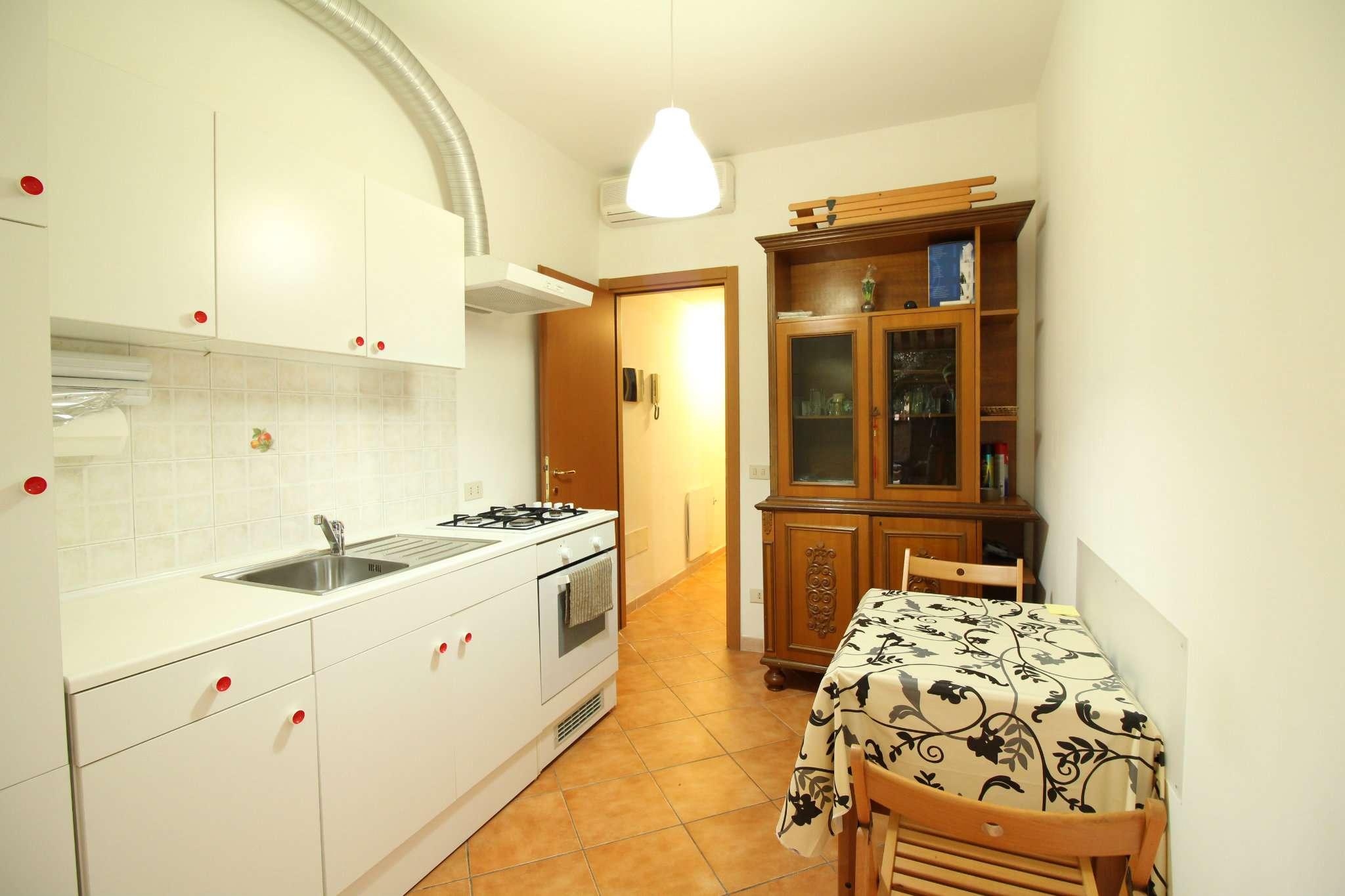 Appartamento ristrutturato arredato in vendita Rif. 8926251