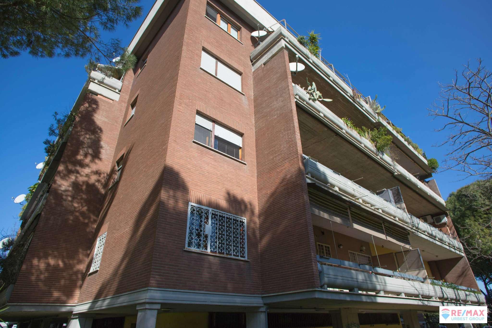 Appartamento in vendita a Roma, 3 locali, zona Zona: 12 . Cinecittà,Don Bosco, Lucrezia Romana, prezzo € 229.000 | CambioCasa.it