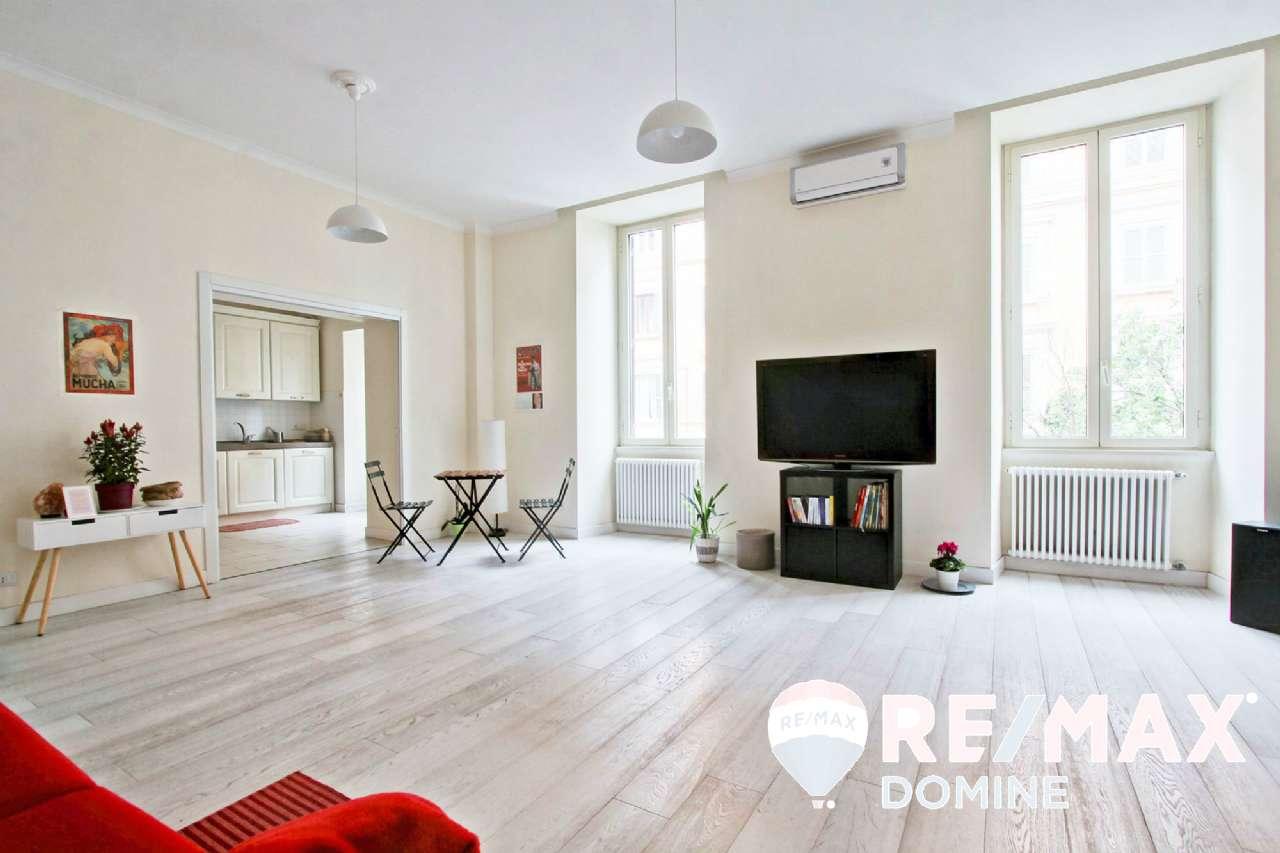 Appartamento in vendita a Roma, 4 locali, zona Zona: 30 . Prati, Borgo, San Pietro, prezzo € 750.000   CambioCasa.it