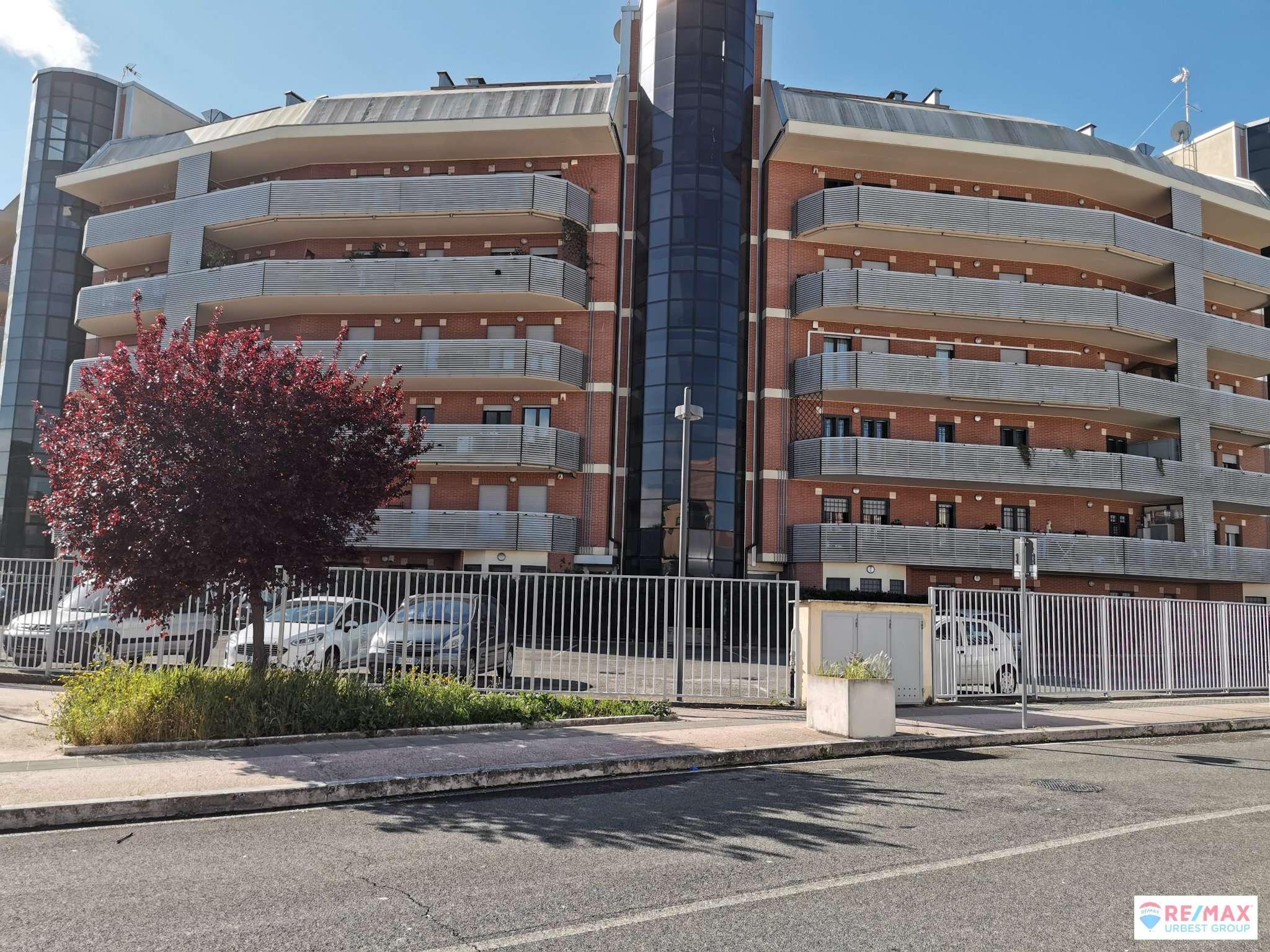 Appartamento in vendita a Monterotondo, 1 locali, prezzo € 99.000   CambioCasa.it