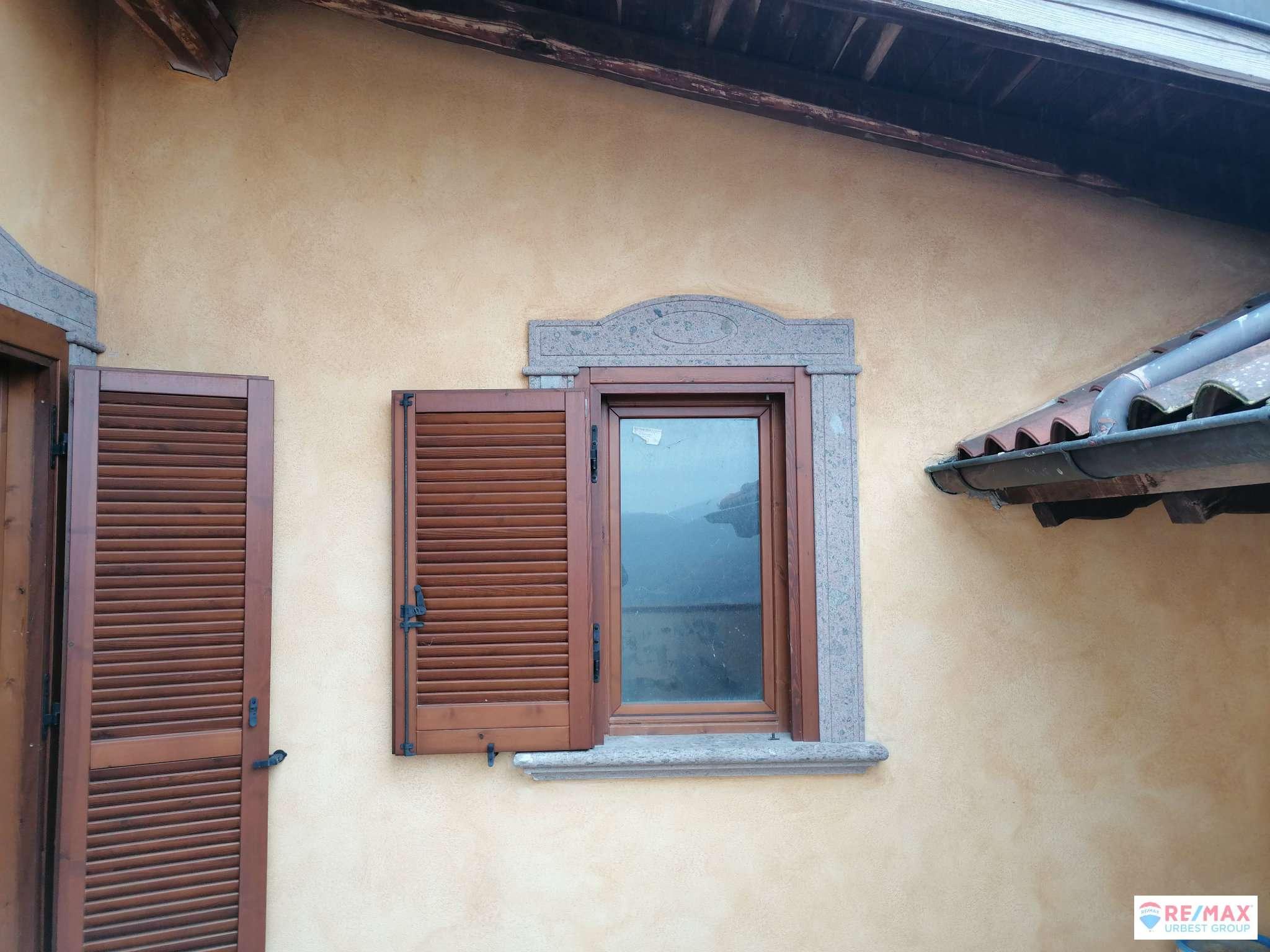 Attico / Mansarda in vendita a San Vito Romano, 3 locali, prezzo € 99.000   PortaleAgenzieImmobiliari.it