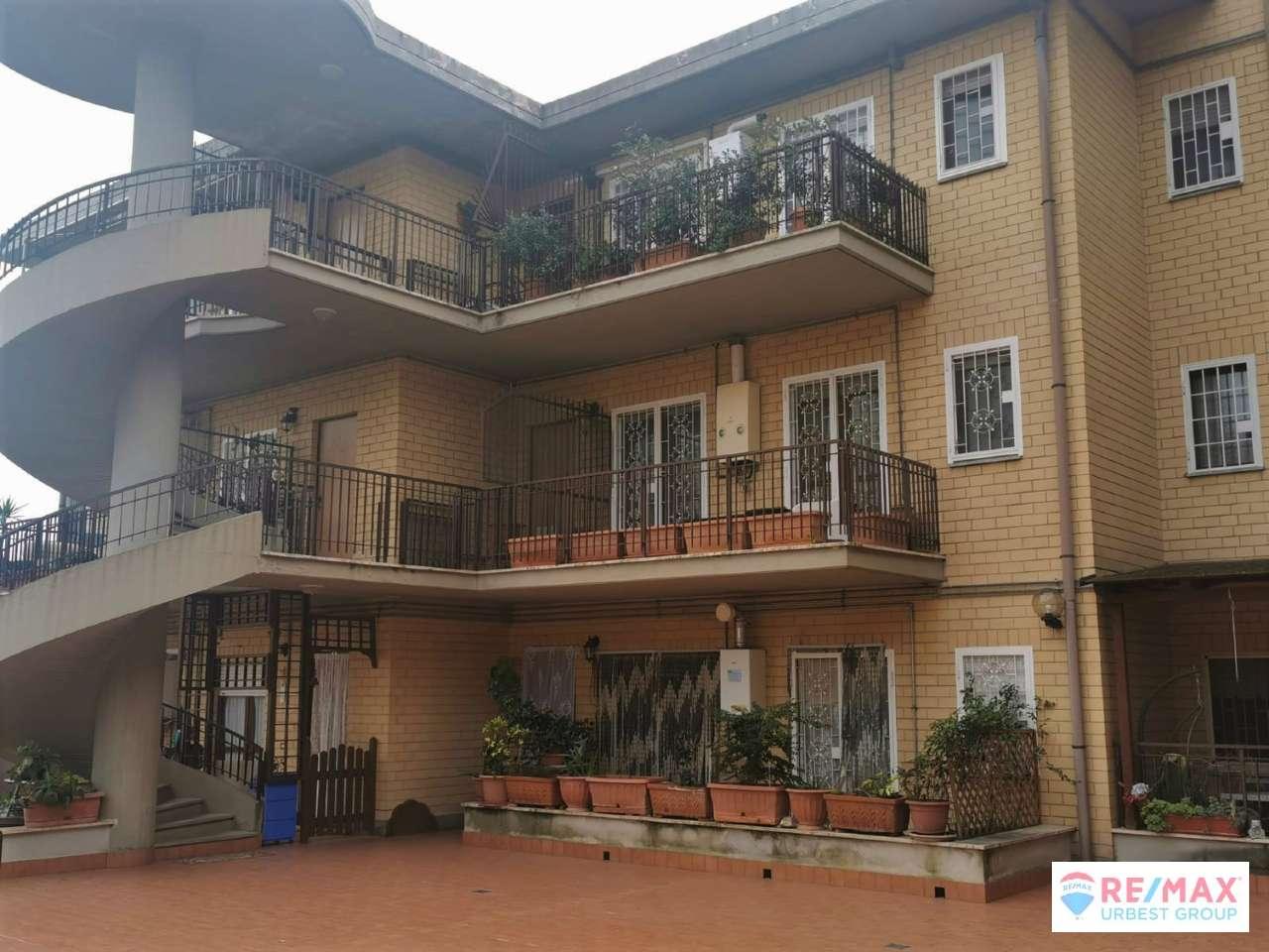 Appartamento in vendita a Mentana, 3 locali, prezzo € 105.000 | CambioCasa.it