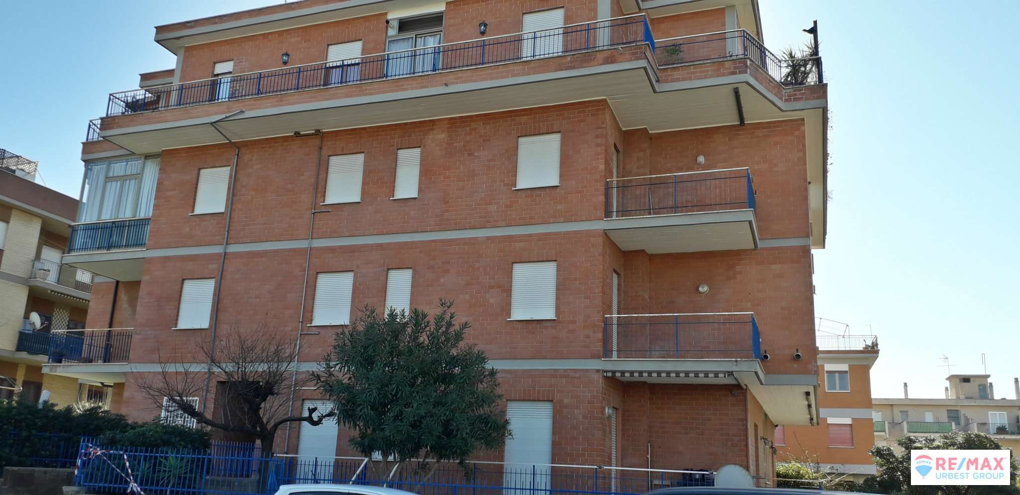 Appartamento in vendita a Santa Marinella, 3 locali, prezzo € 120.000 | PortaleAgenzieImmobiliari.it