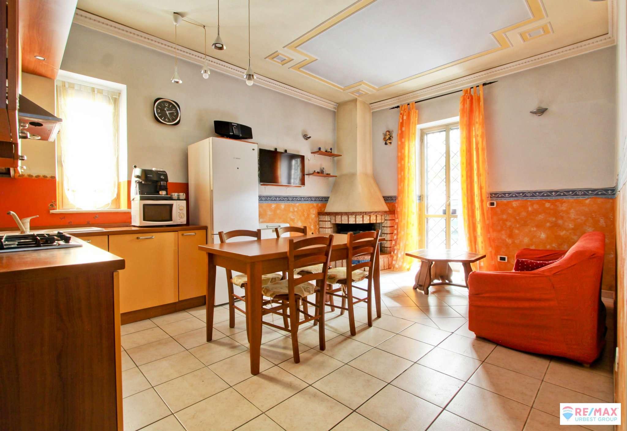 Appartamento in vendita a Guidonia Montecelio, 3 locali, prezzo € 98.000 | PortaleAgenzieImmobiliari.it