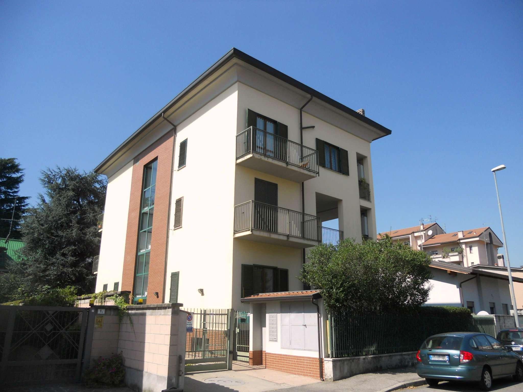Attico / Mansarda in vendita a Lissone, 4 locali, prezzo € 239.000 | PortaleAgenzieImmobiliari.it