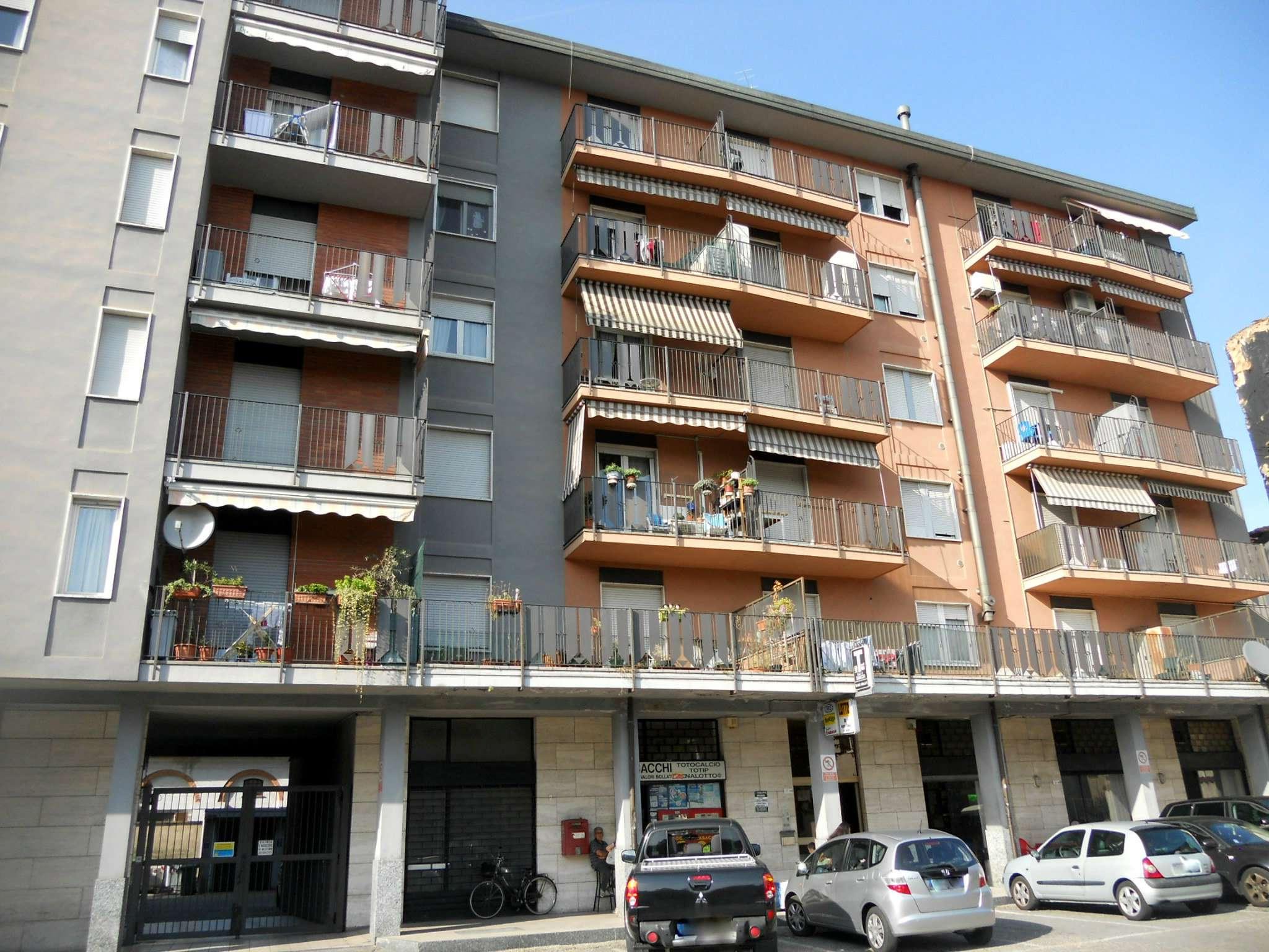 Appartamento in vendita a Macherio, 3 locali, prezzo € 130.000 | CambioCasa.it