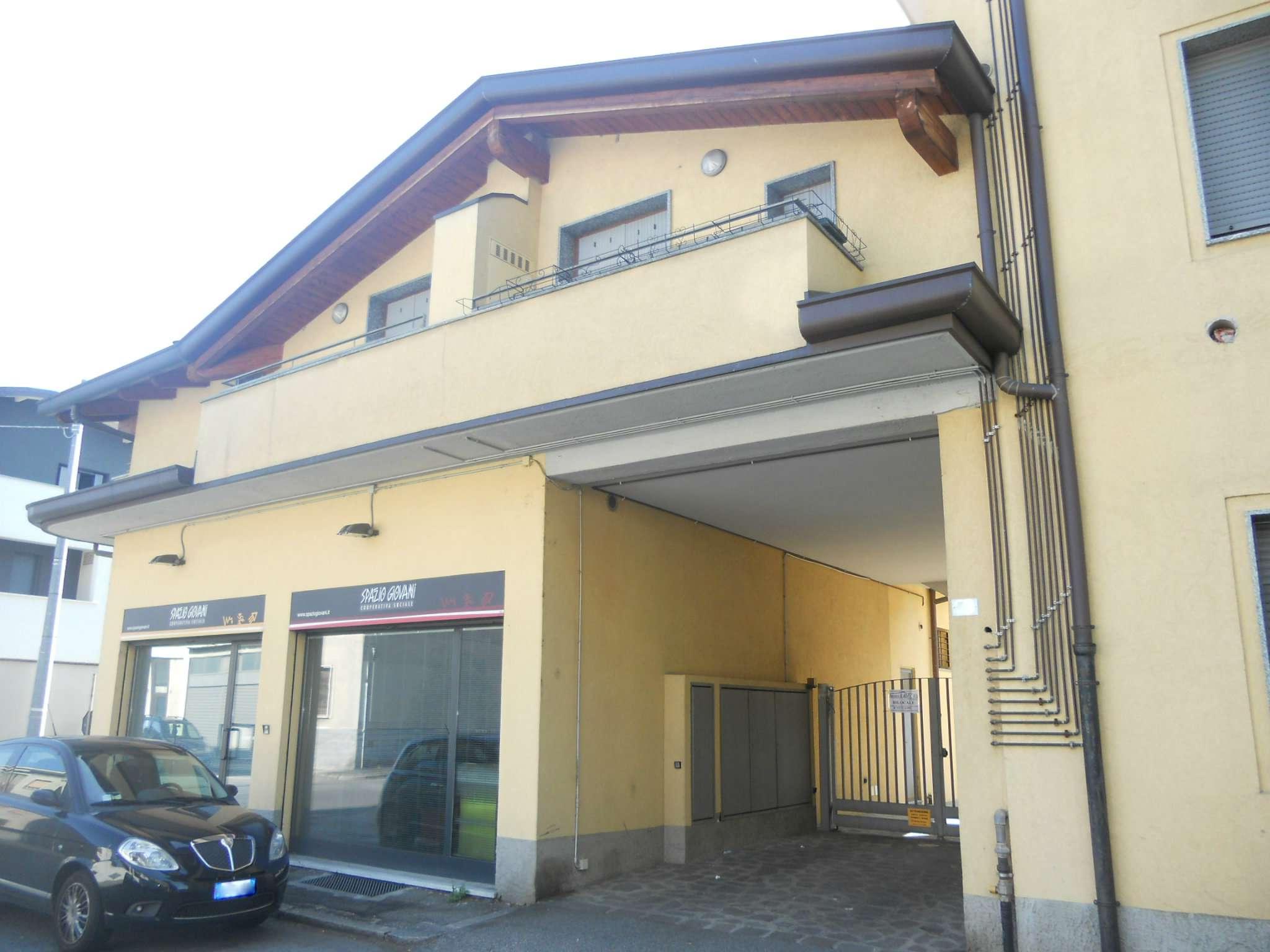 Attico / Mansarda in vendita a Lissone, 2 locali, prezzo € 99.000 | PortaleAgenzieImmobiliari.it