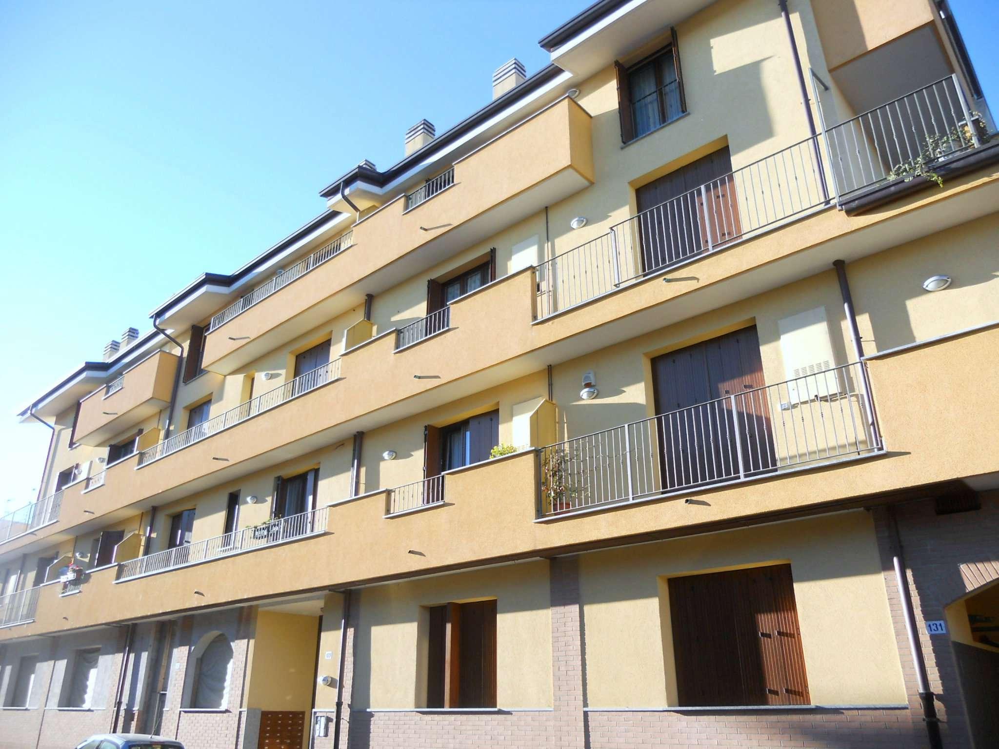 Attico / Mansarda in vendita a Lissone, 3 locali, prezzo € 290.000 | PortaleAgenzieImmobiliari.it