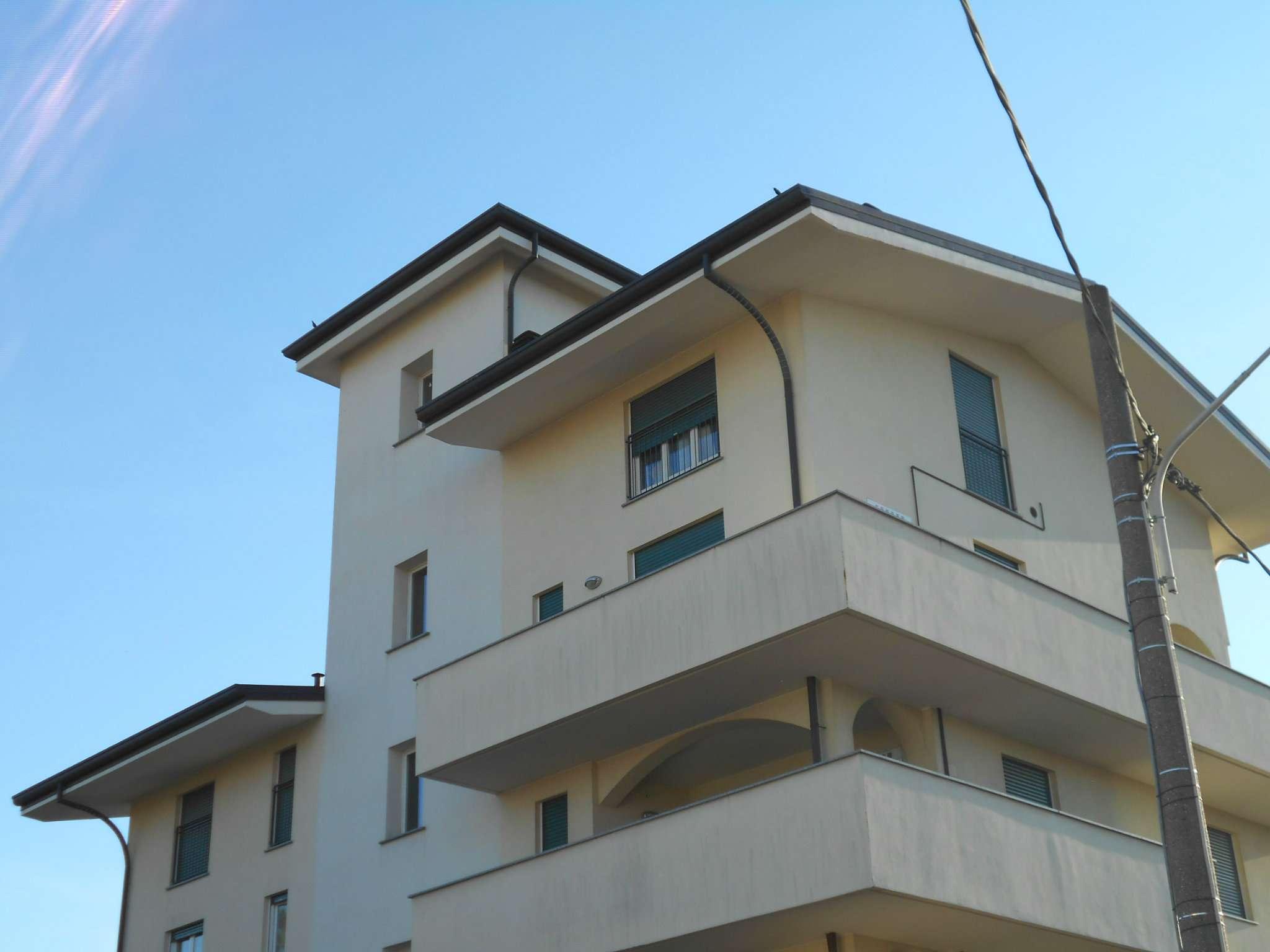 Attico / Mansarda in vendita a Lissone, 3 locali, prezzo € 215.000 | PortaleAgenzieImmobiliari.it