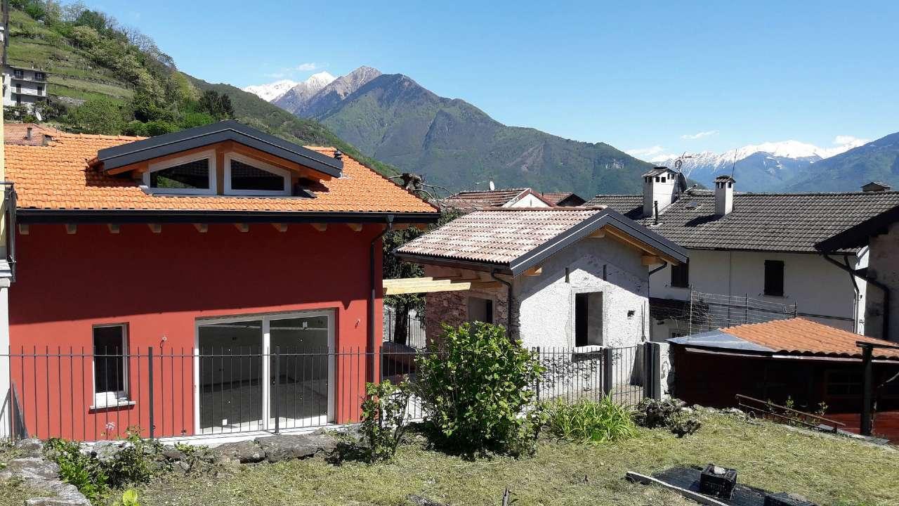 Villa in vendita a Gera Lario, 3 locali, prezzo € 295.000 | PortaleAgenzieImmobiliari.it
