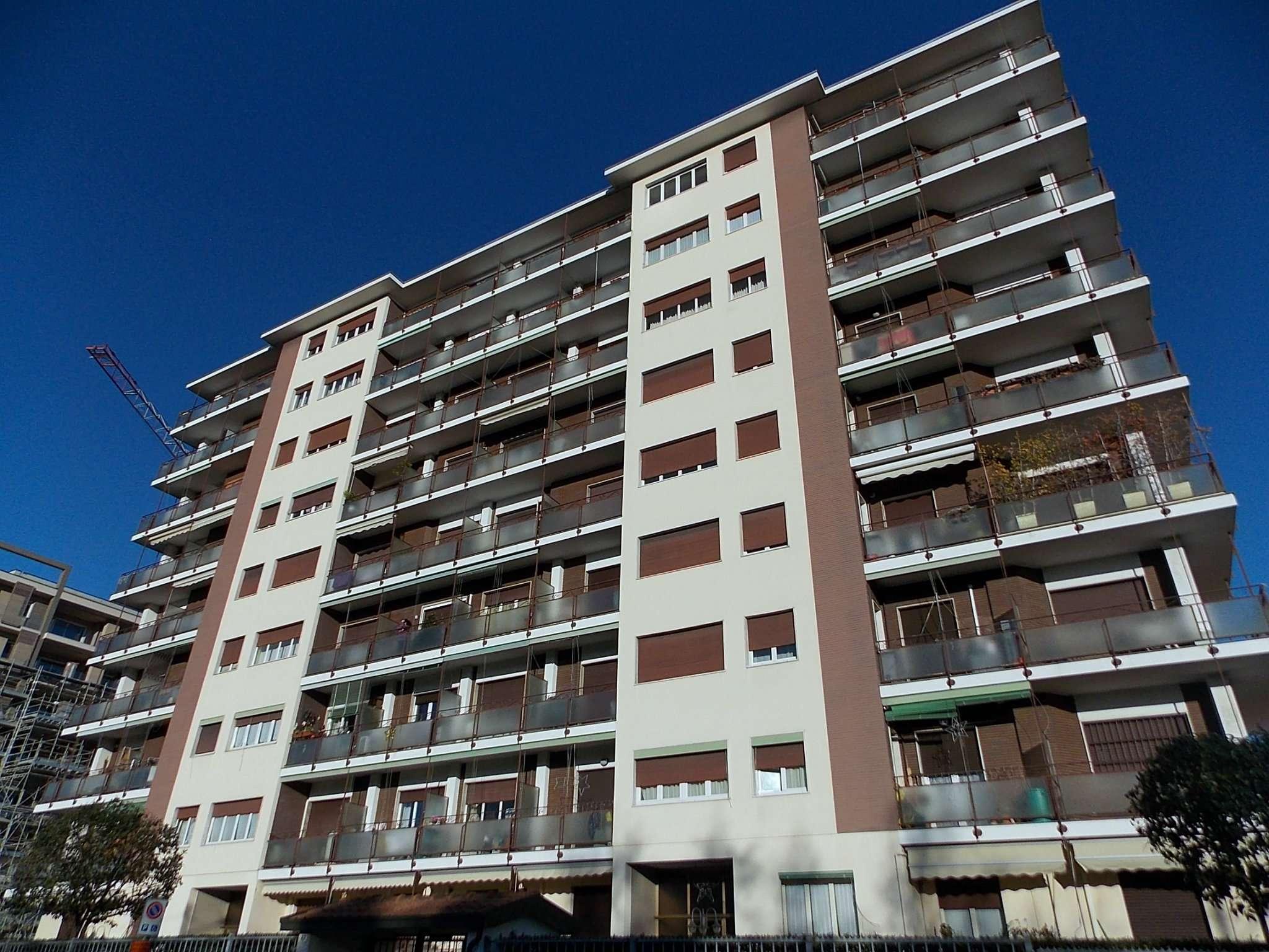Appartamento in vendita a Lissone, 3 locali, prezzo € 119.000 | PortaleAgenzieImmobiliari.it