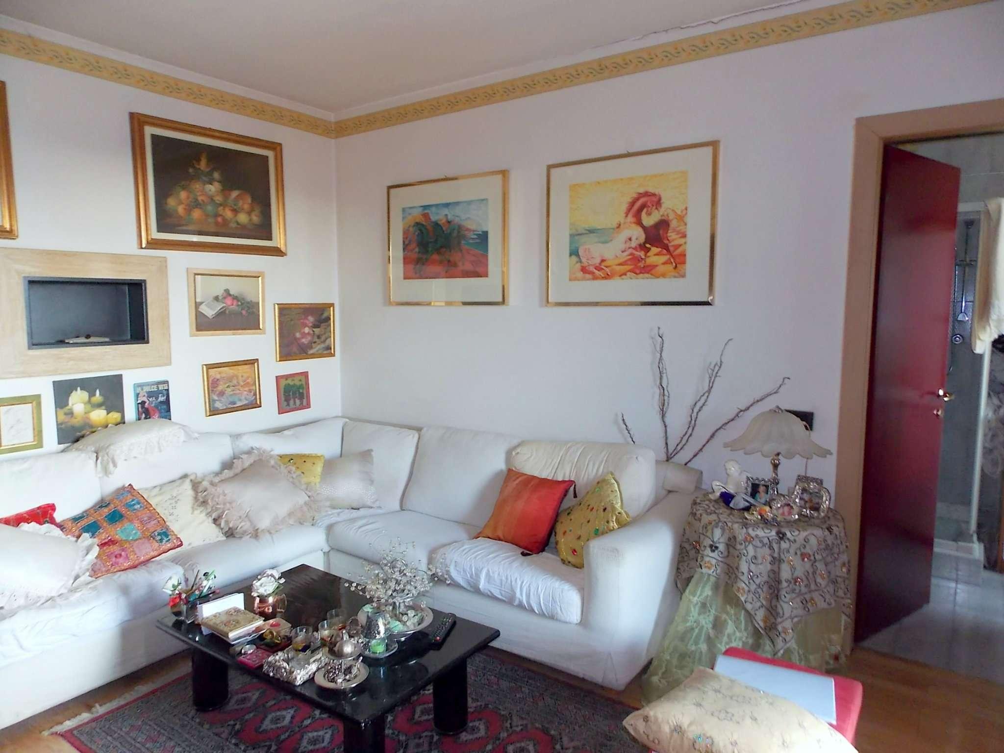 Appartamento in vendita a Lissone, 2 locali, prezzo € 99.000 | PortaleAgenzieImmobiliari.it