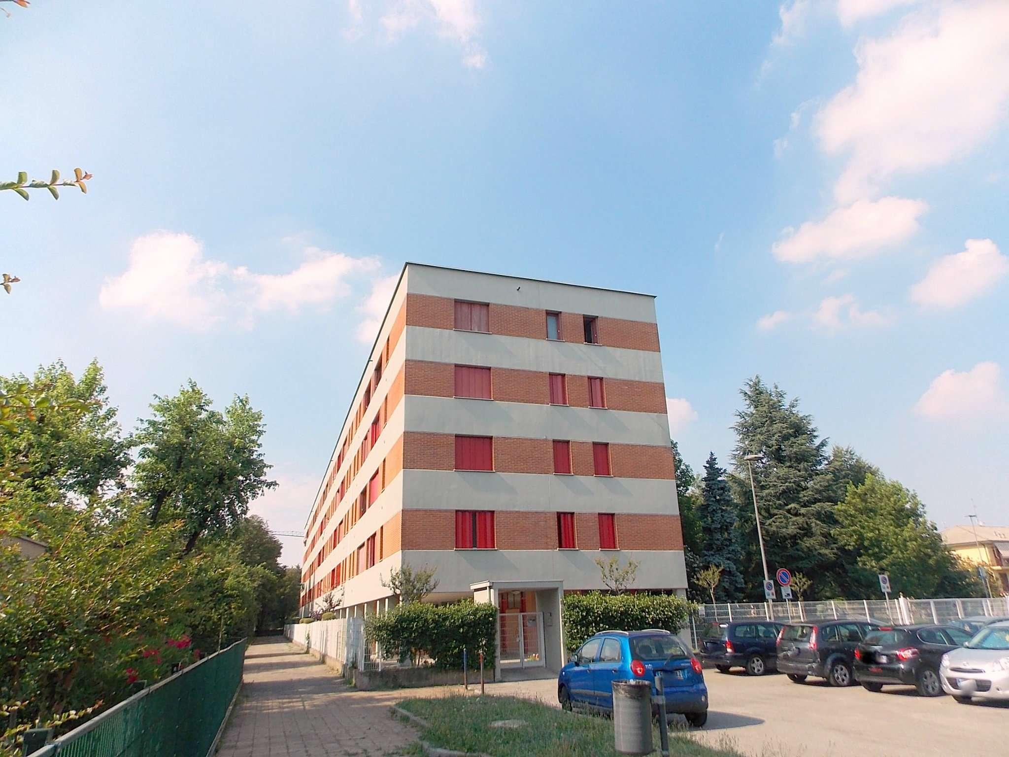 Appartamento in vendita a Nova Milanese, 3 locali, prezzo € 174.000 | CambioCasa.it