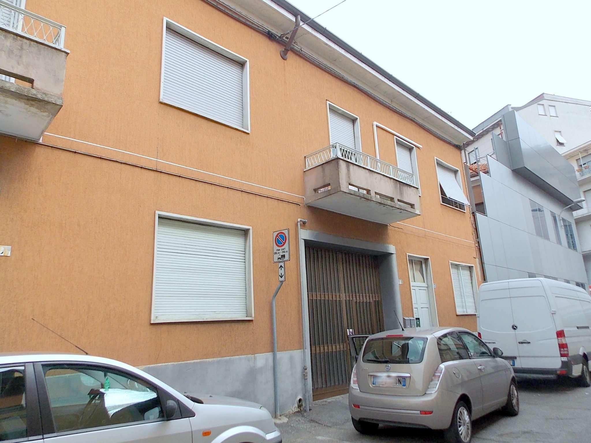 Appartamento in affitto a Lissone, 2 locali, prezzo € 600 | CambioCasa.it