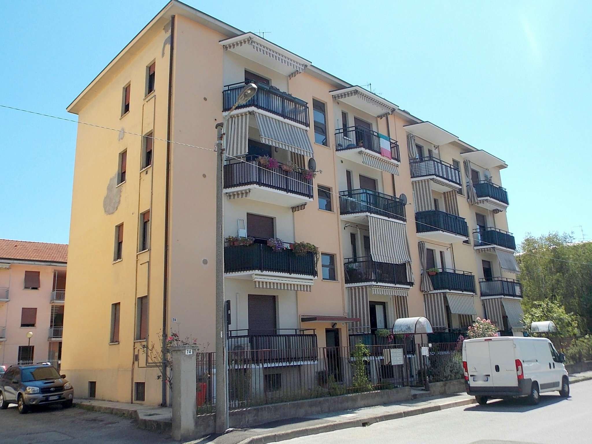 Appartamento in vendita a Lissone, 3 locali, prezzo € 109.000 | CambioCasa.it