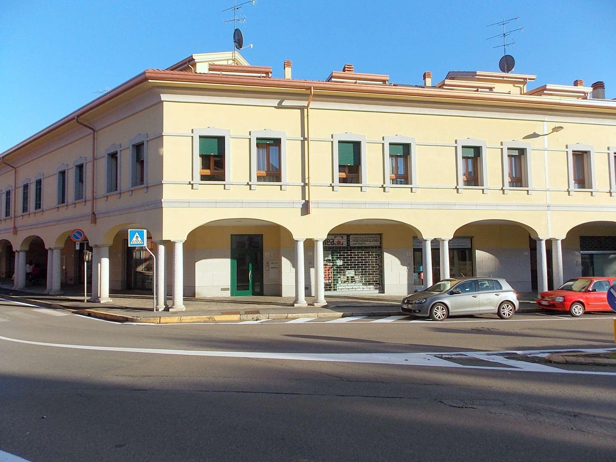 Attico / Mansarda in vendita a Lissone, 2 locali, prezzo € 135.000   PortaleAgenzieImmobiliari.it