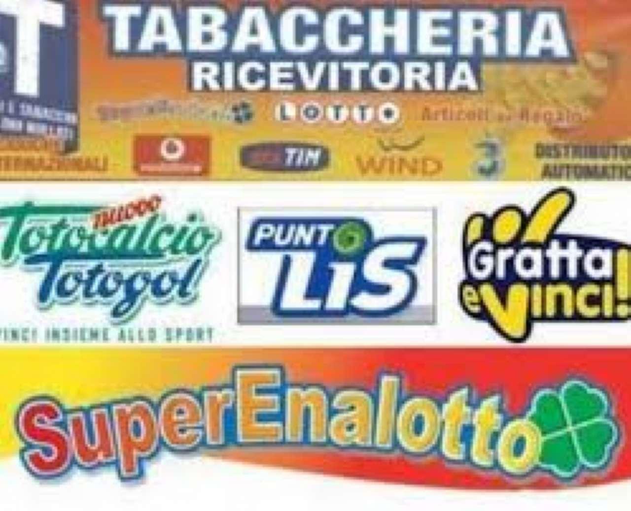 Tabaccheria Borgoratti. Rif. 8913016