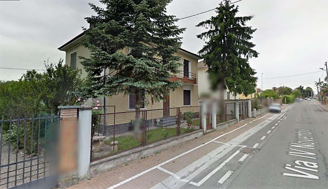 Soluzione Indipendente in vendita a Bressana Bottarone, 7 locali, prezzo € 165.000 | CambioCasa.it