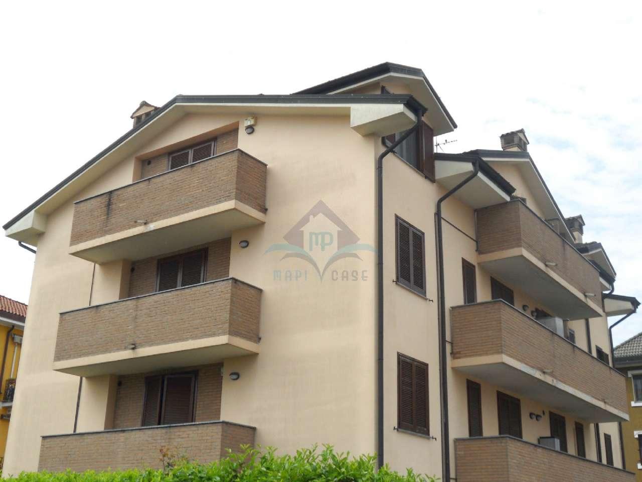 Appartamento in vendita a Melegnano, 1 locali, prezzo € 75.000   CambioCasa.it