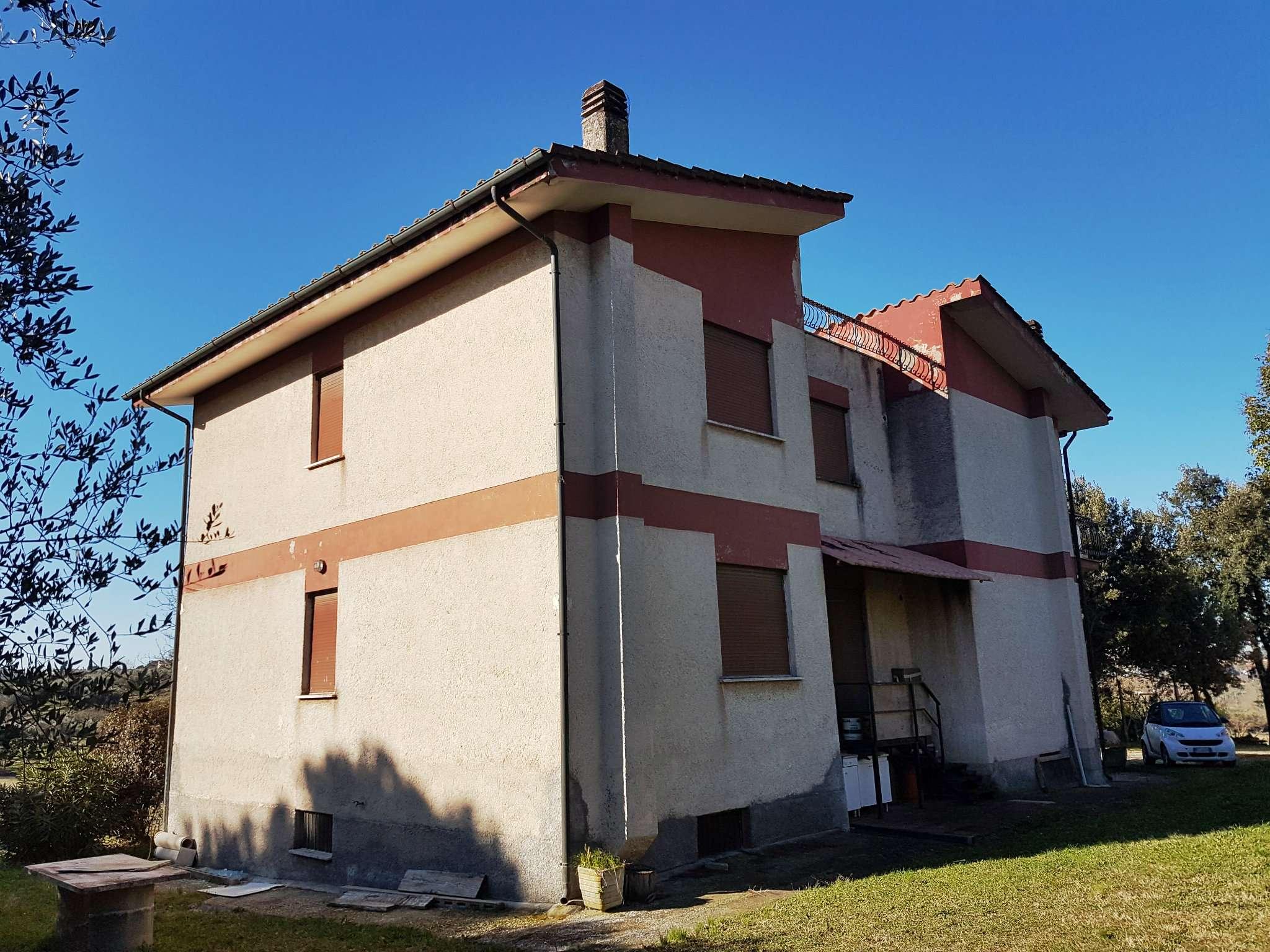 Villa in vendita a Mentana, 6 locali, prezzo € 425.000 | CambioCasa.it