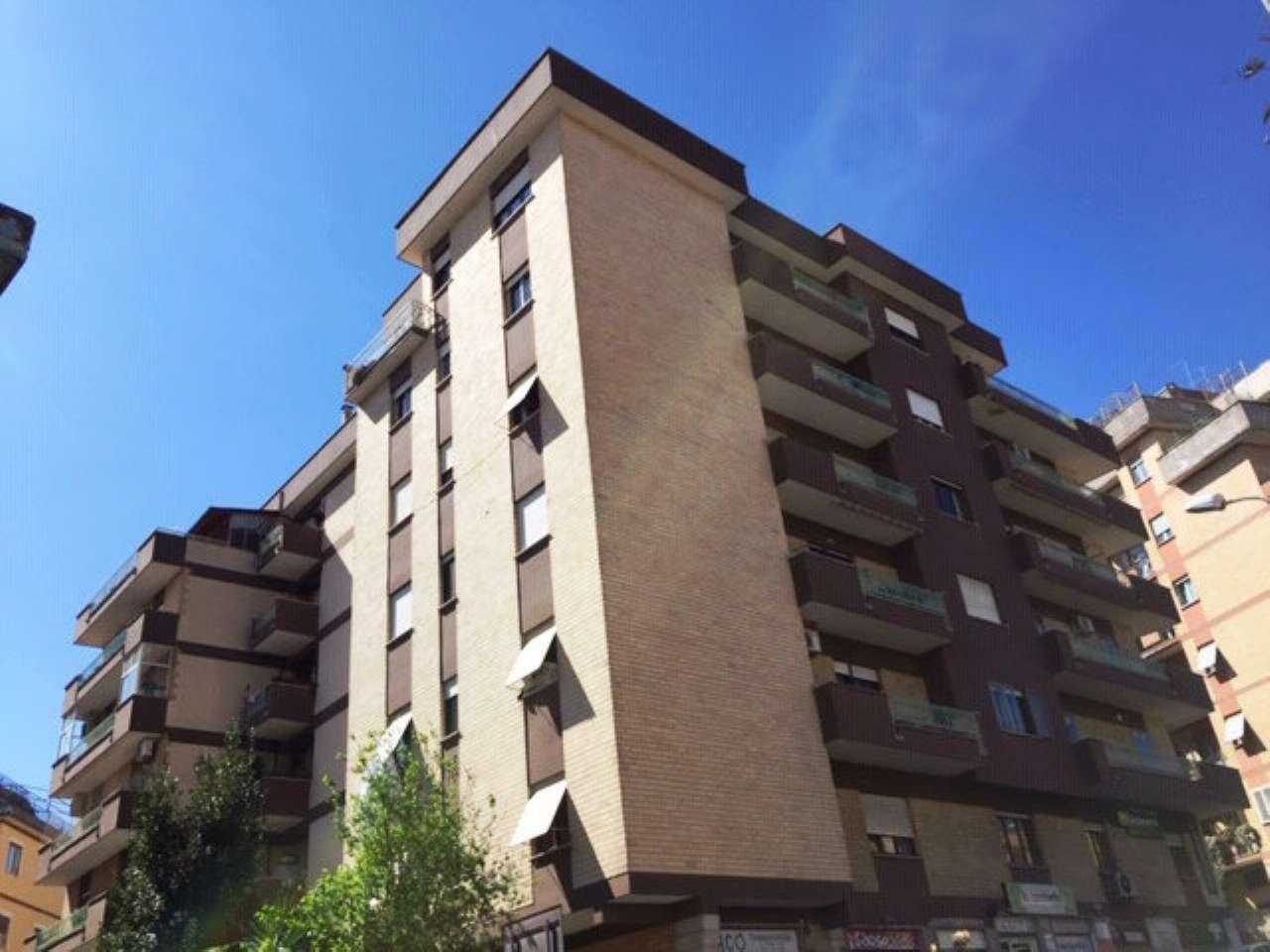 Appartamento in vendita a Monterotondo, 4 locali, prezzo € 209.000   CambioCasa.it
