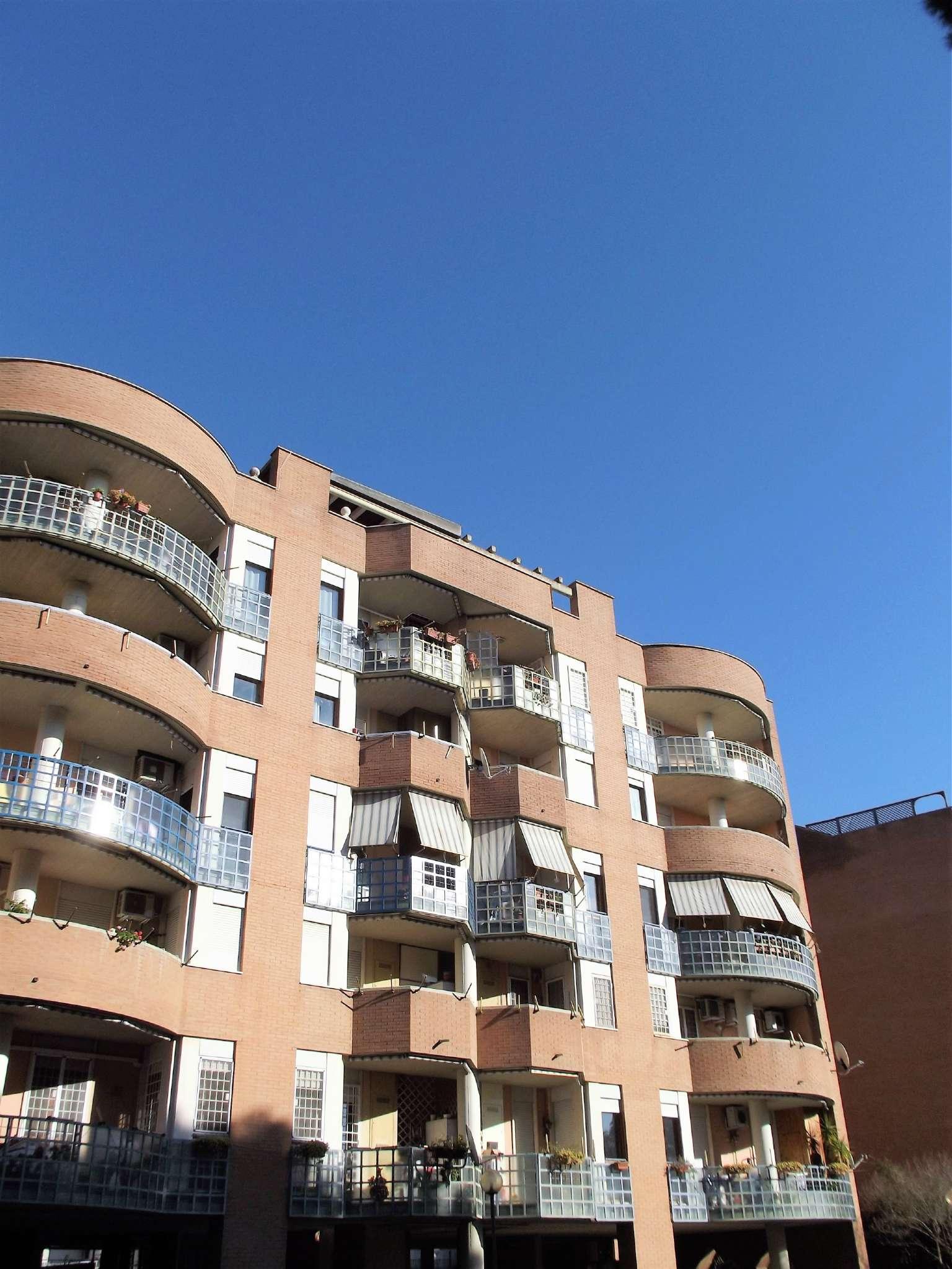 Attico / Mansarda in vendita a Roma, 3 locali, zona Zona: 34 . Bufalotta, Sette Bagni, Casal Boccone, Casale Monastero, Settecamini, prezzo € 380.000 | CambioCasa.it