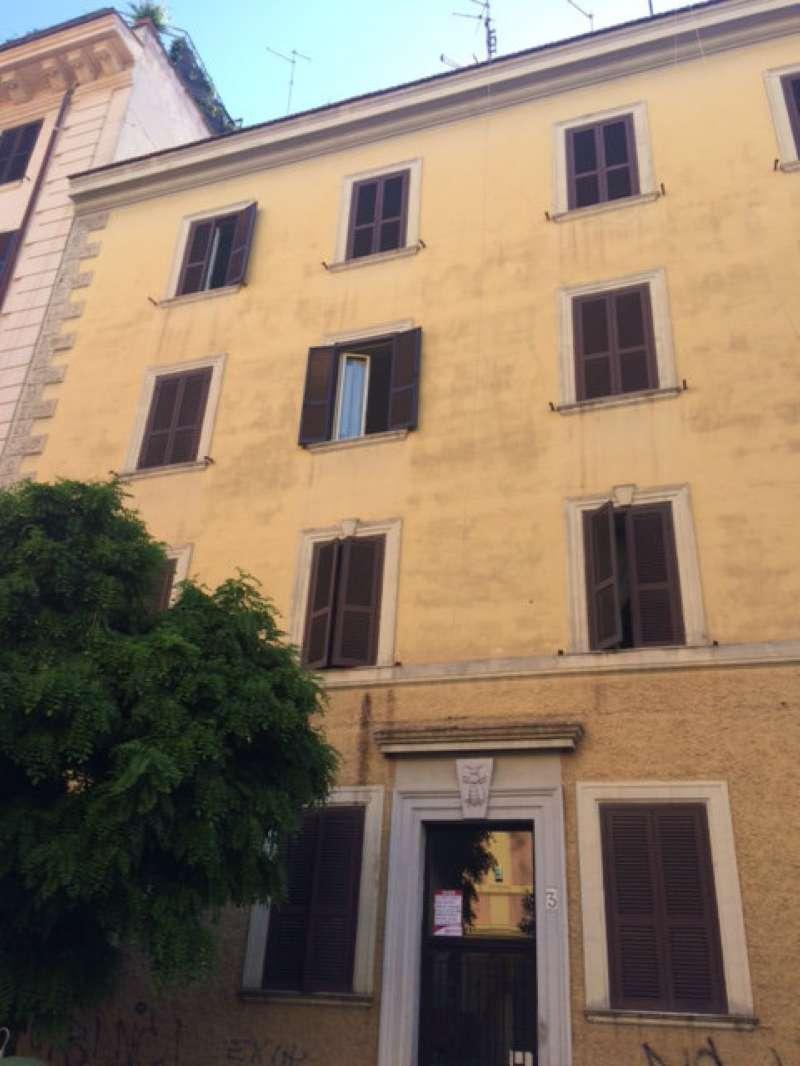 Appartamento in vendita a Roma, 3 locali, zona Zona: 16 . Appia nuova - Alberone - Colli Albani, prezzo € 259.000 | CambioCasa.it