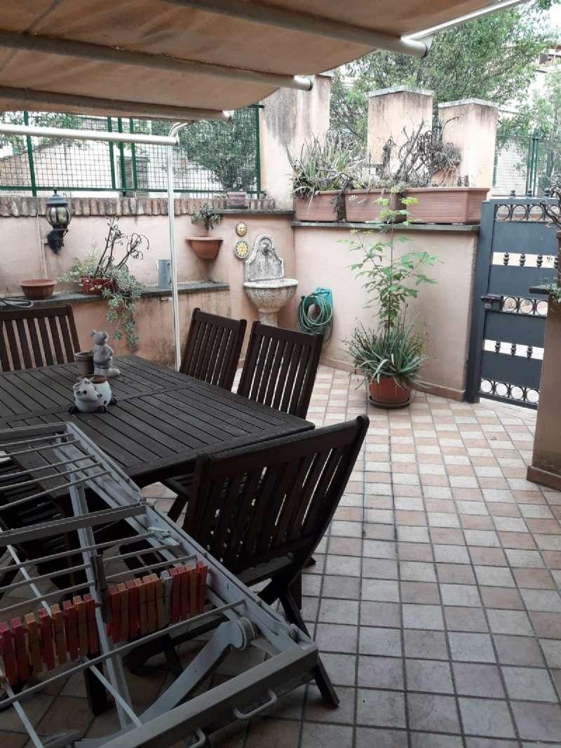 Appartamento in vendita a Roma, 1 locali, zona Zona: 13 . Tuscolano, Appio Claudio, Villa Lais, Quadraro, prezzo € 115.000 | CambioCasa.it