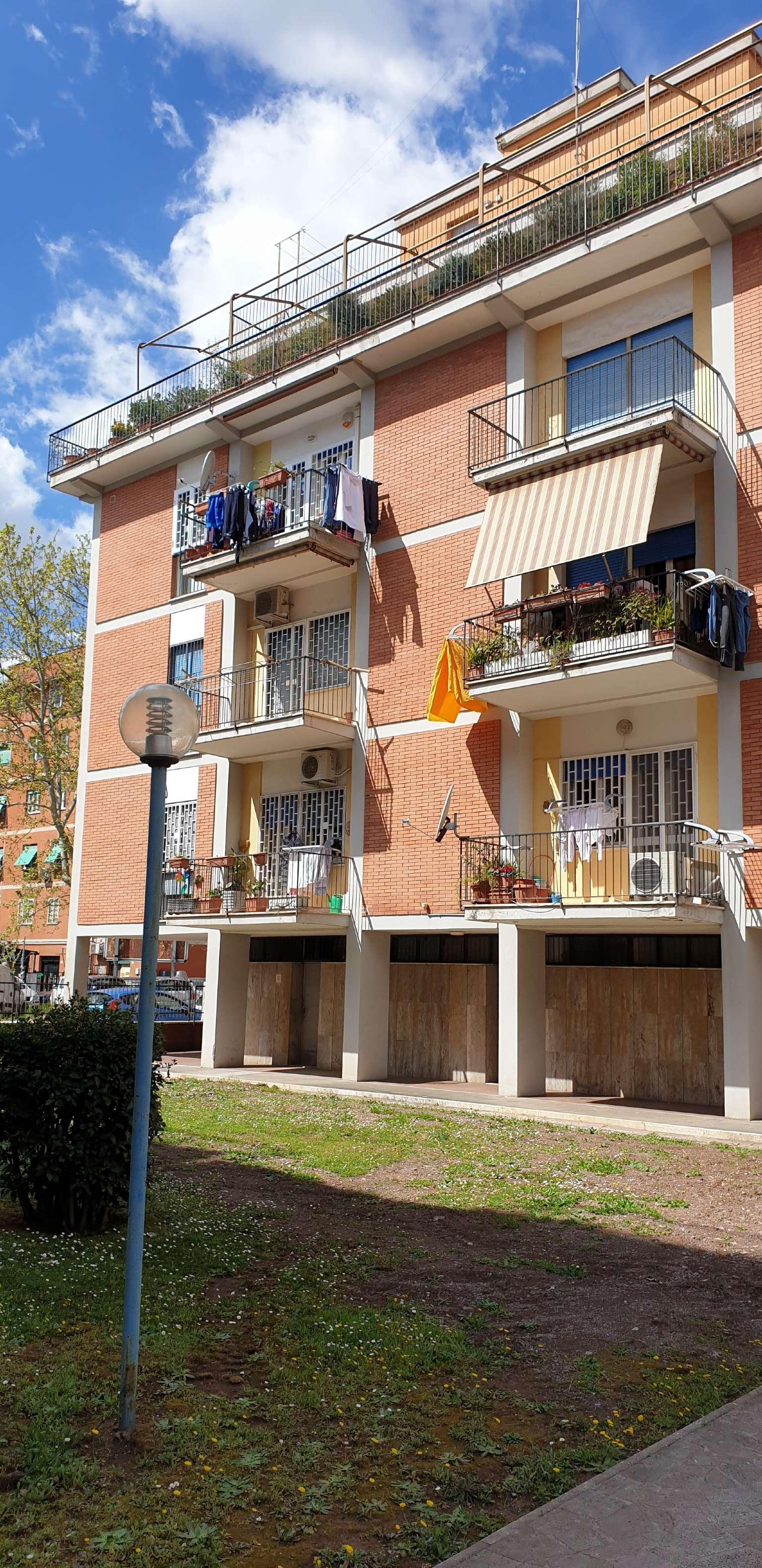 Appartamento in vendita a Roma, 4 locali, zona Zona: 13 . Tuscolano, Appio Claudio, Villa Lais, Quadraro, prezzo € 420.000 | CambioCasa.it