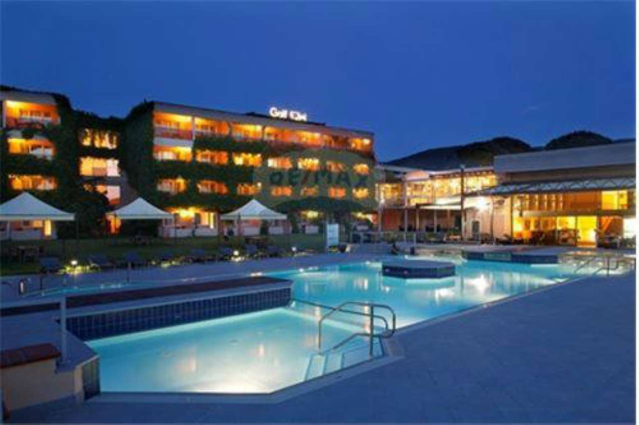 Punta Ala Vendesi Suite Superior in Golf Hotel