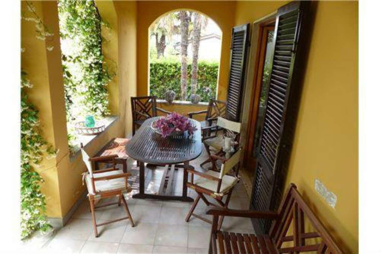 Porzione di casa parzialmente arredato in vendita Rif. 8899856