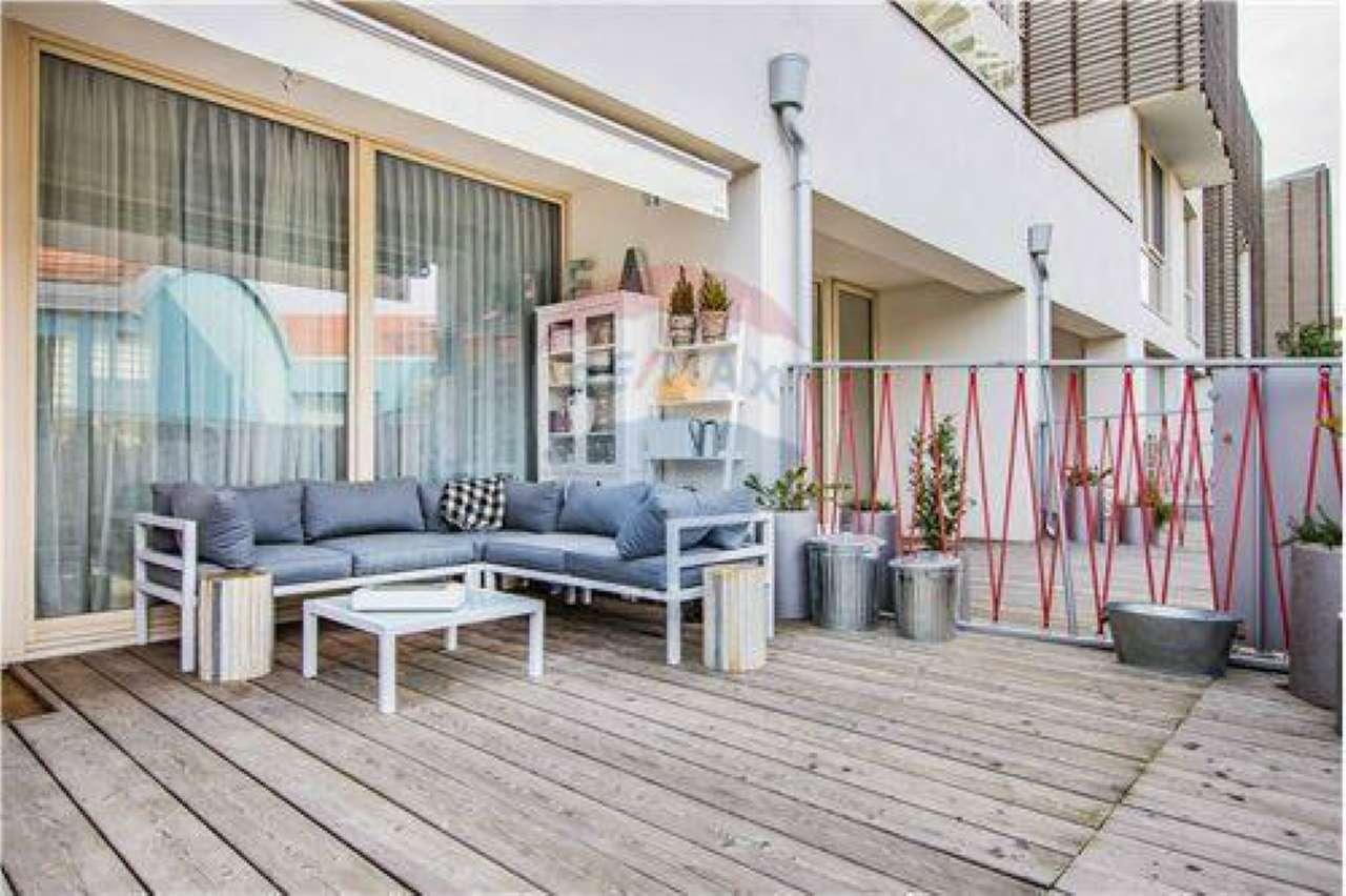 Loft / Openspace in ottime condizioni in vendita Rif. 9469690