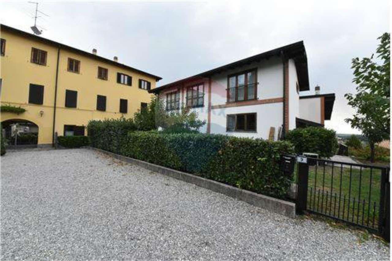 Soluzione Semindipendente in vendita a San Fermo della Battaglia, 5 locali, prezzo € 350.000 | PortaleAgenzieImmobiliari.it