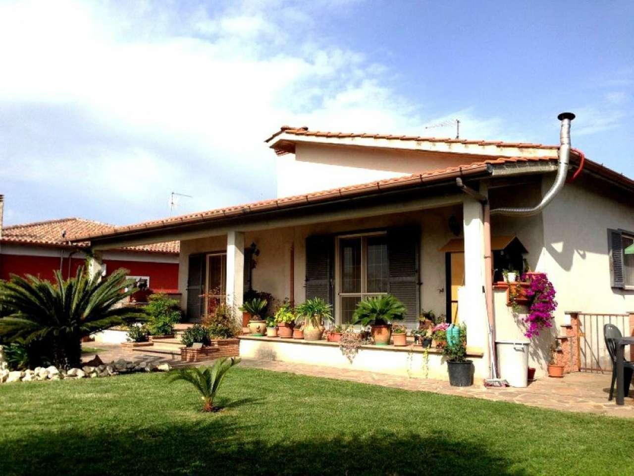Villa Caruso Orari