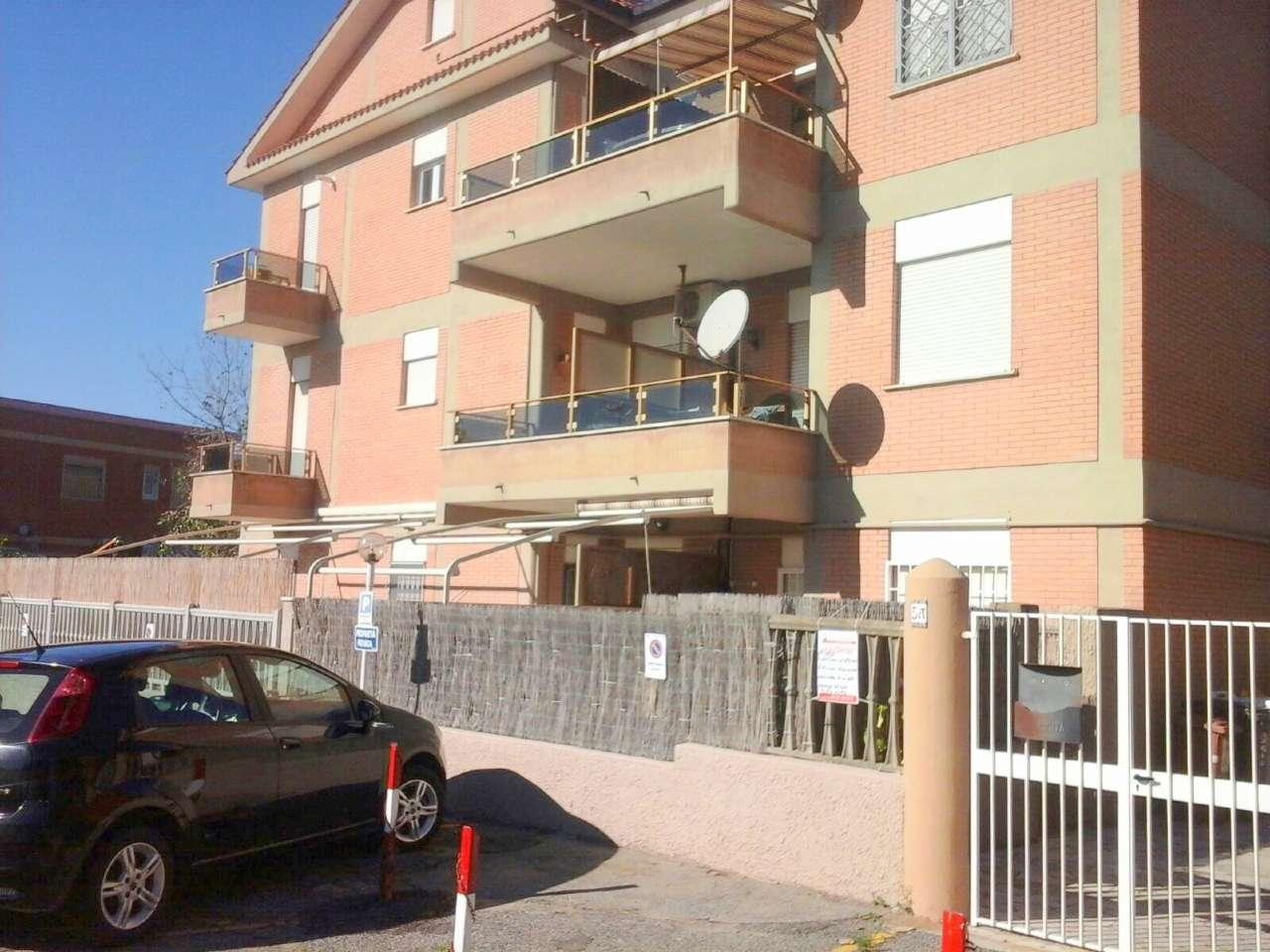 Appartamento in vendita a Pomezia, 2 locali, prezzo € 92.000 | PortaleAgenzieImmobiliari.it